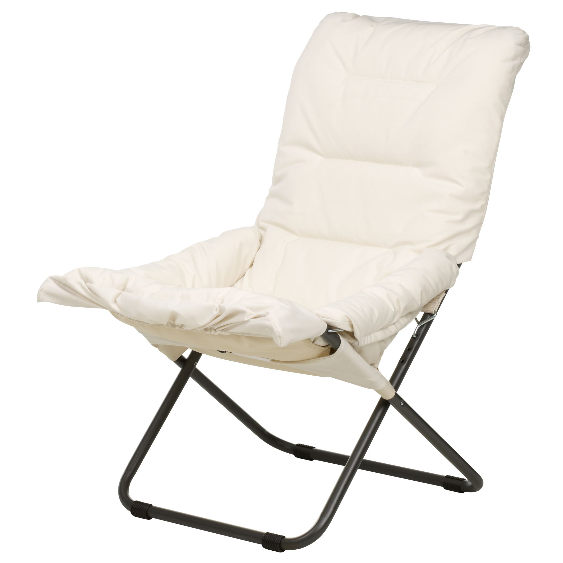 Fiesta Soft Chair, Oyster