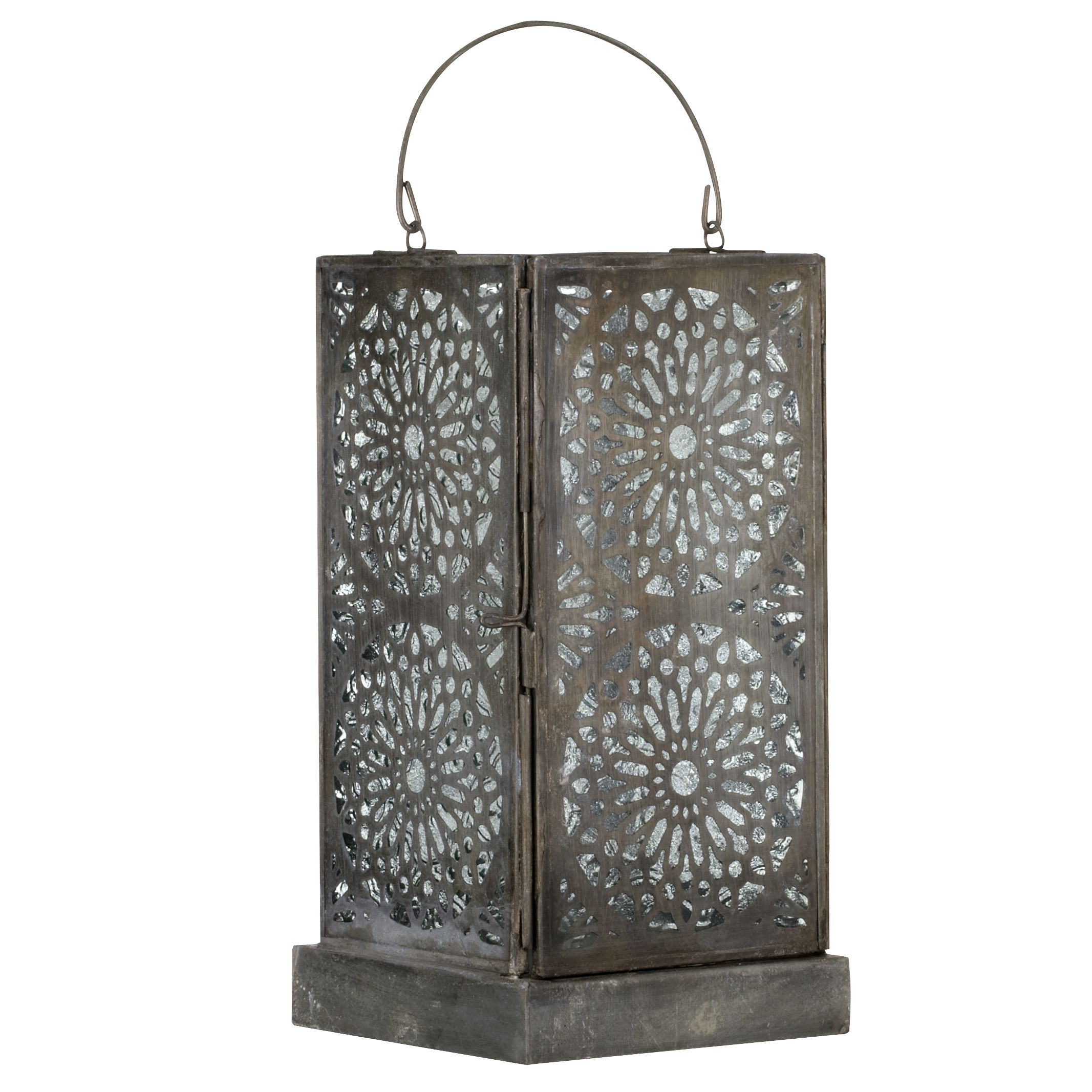 John Lewis Antique Lantern, Medium
