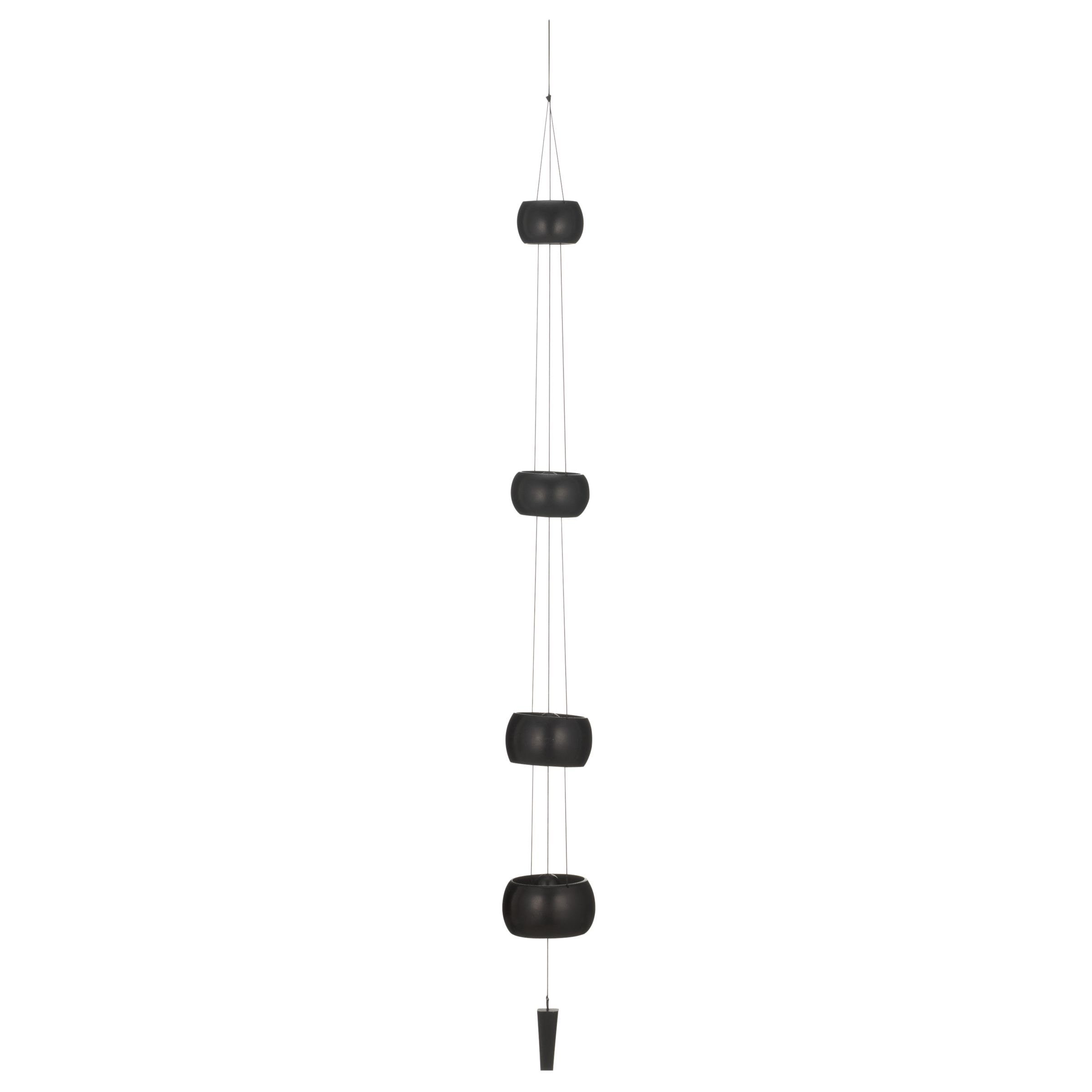 Bakelite Wind Chime