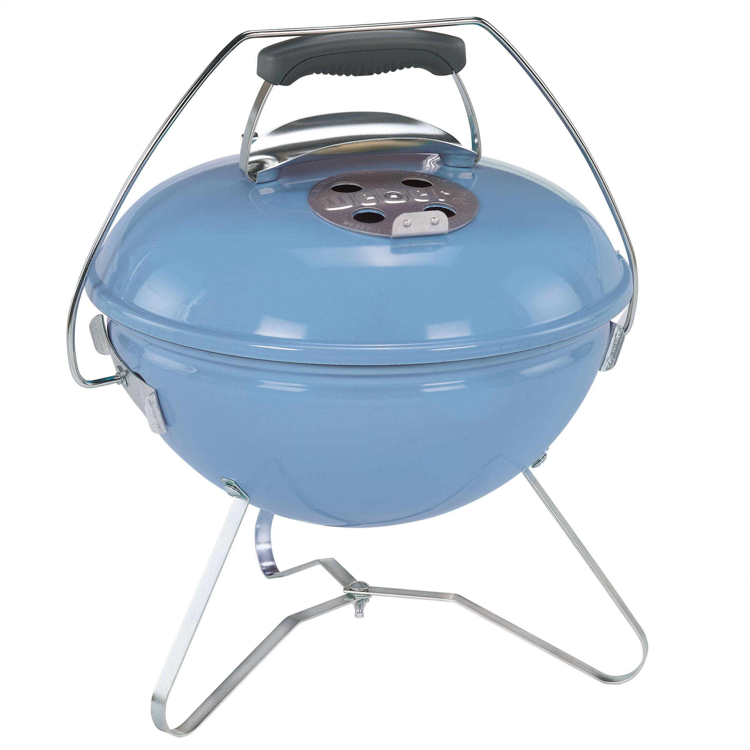 Weber Smokey Joe Premium Barbecue, Wedgwood