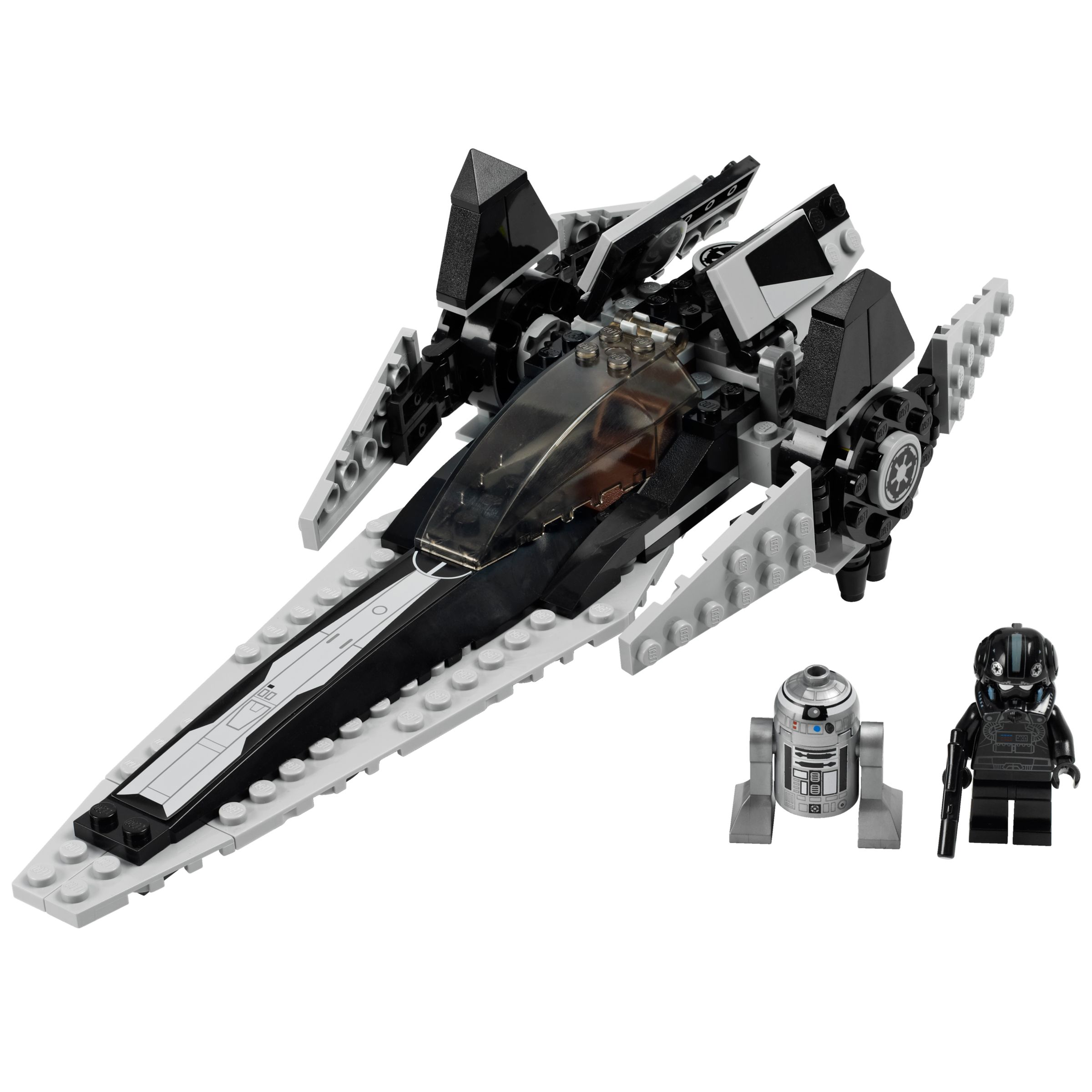 Lego Star Wars Imperial V-Wing Starfighter