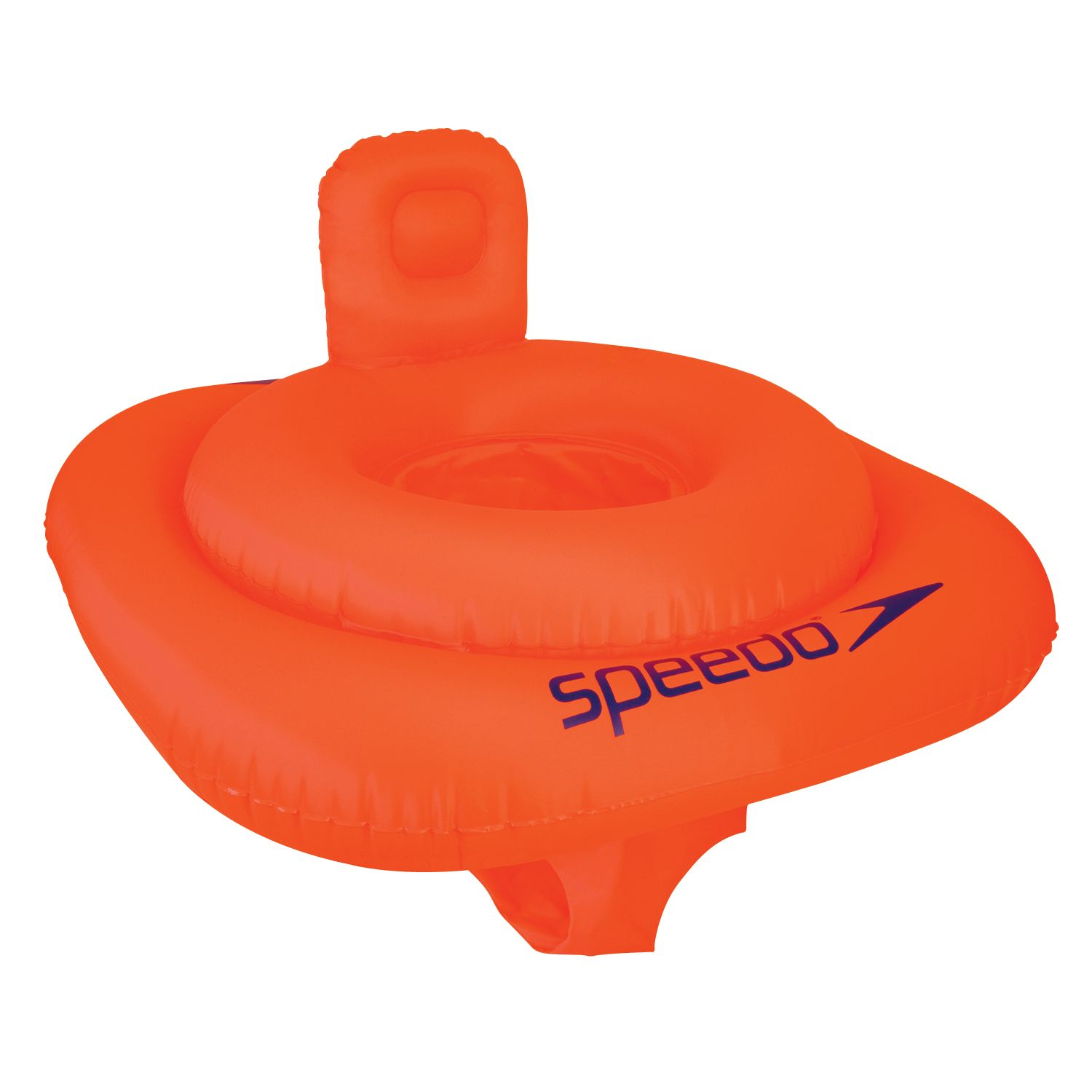 Speedo Swim Seat, 0–12 months, Orange