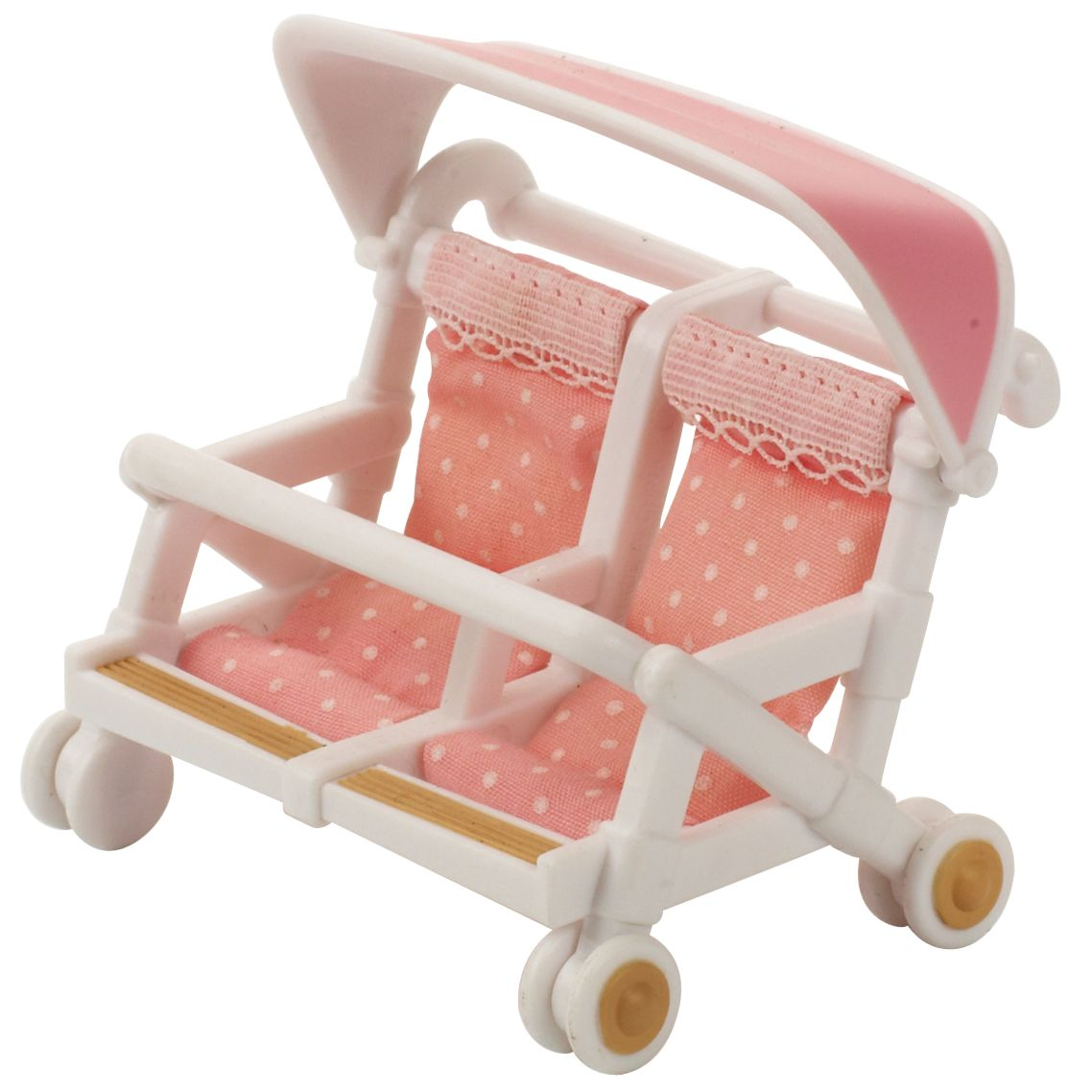 Sylvanian Families Double Pushchair
