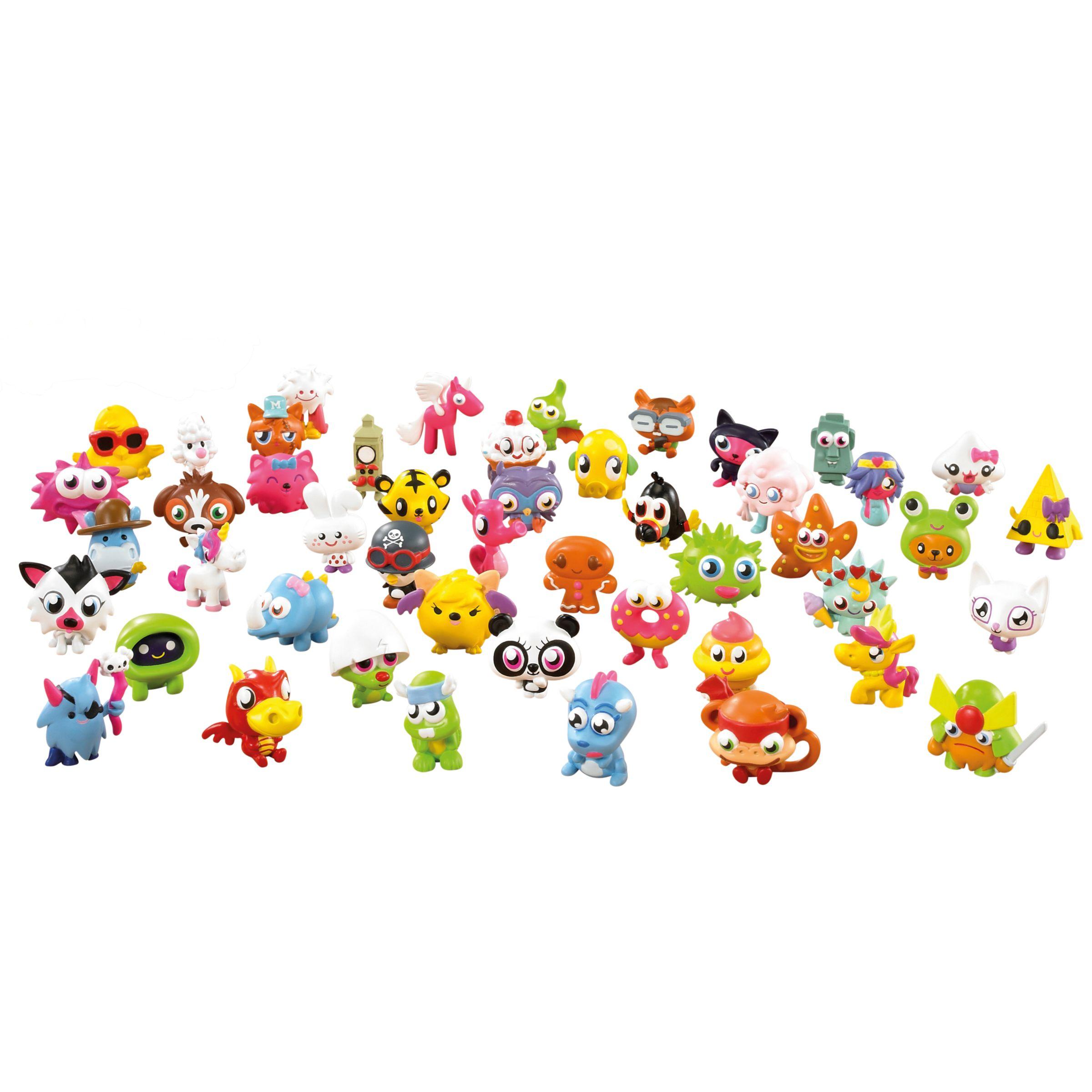 Moshi Monsters Blister Pack