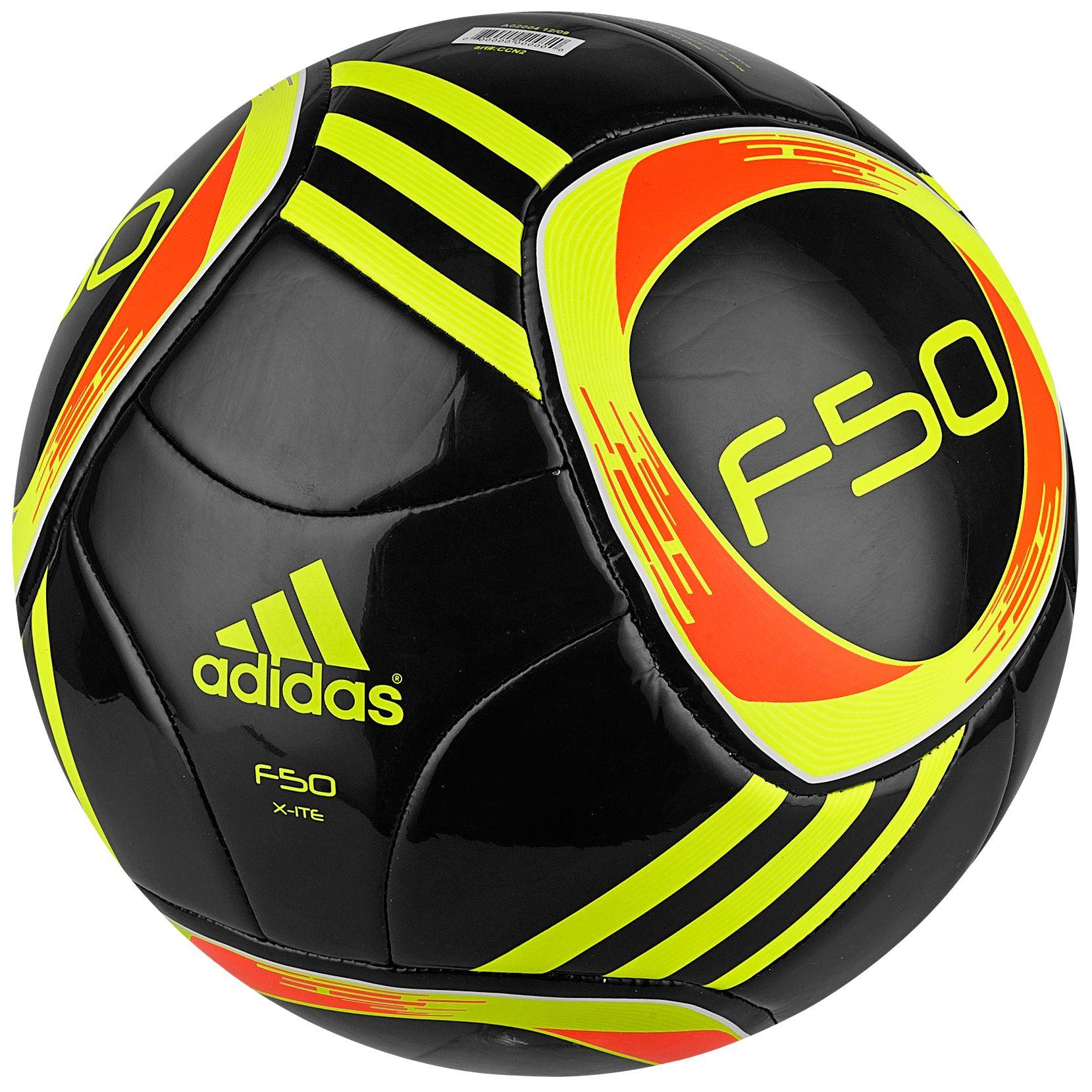 Adidas F50 X-ite Football