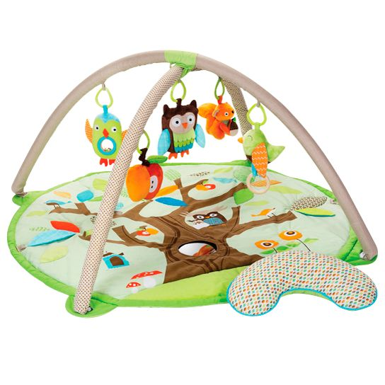 Skip Hop Tree Top Activity Gym