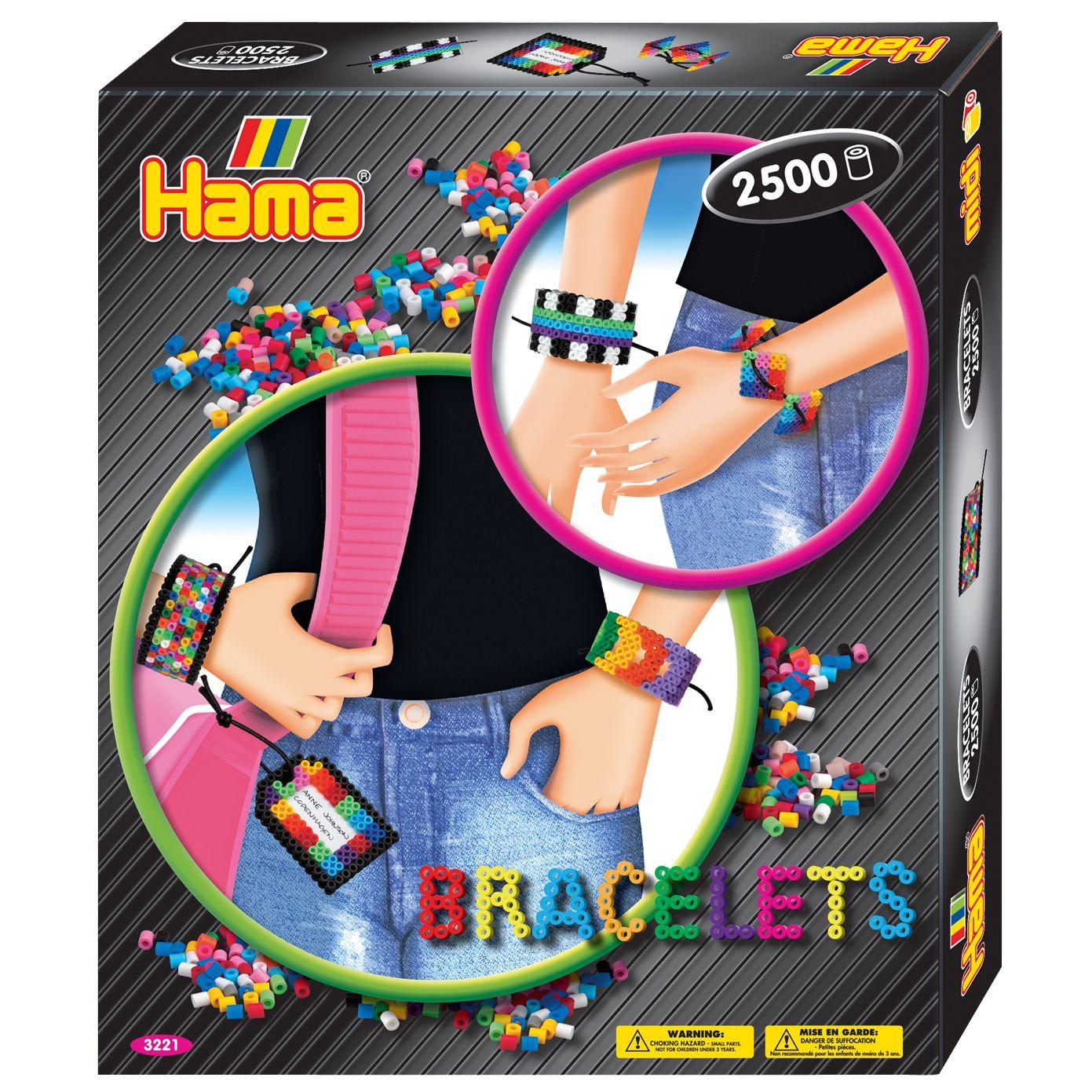 Hama Bracelet Kit