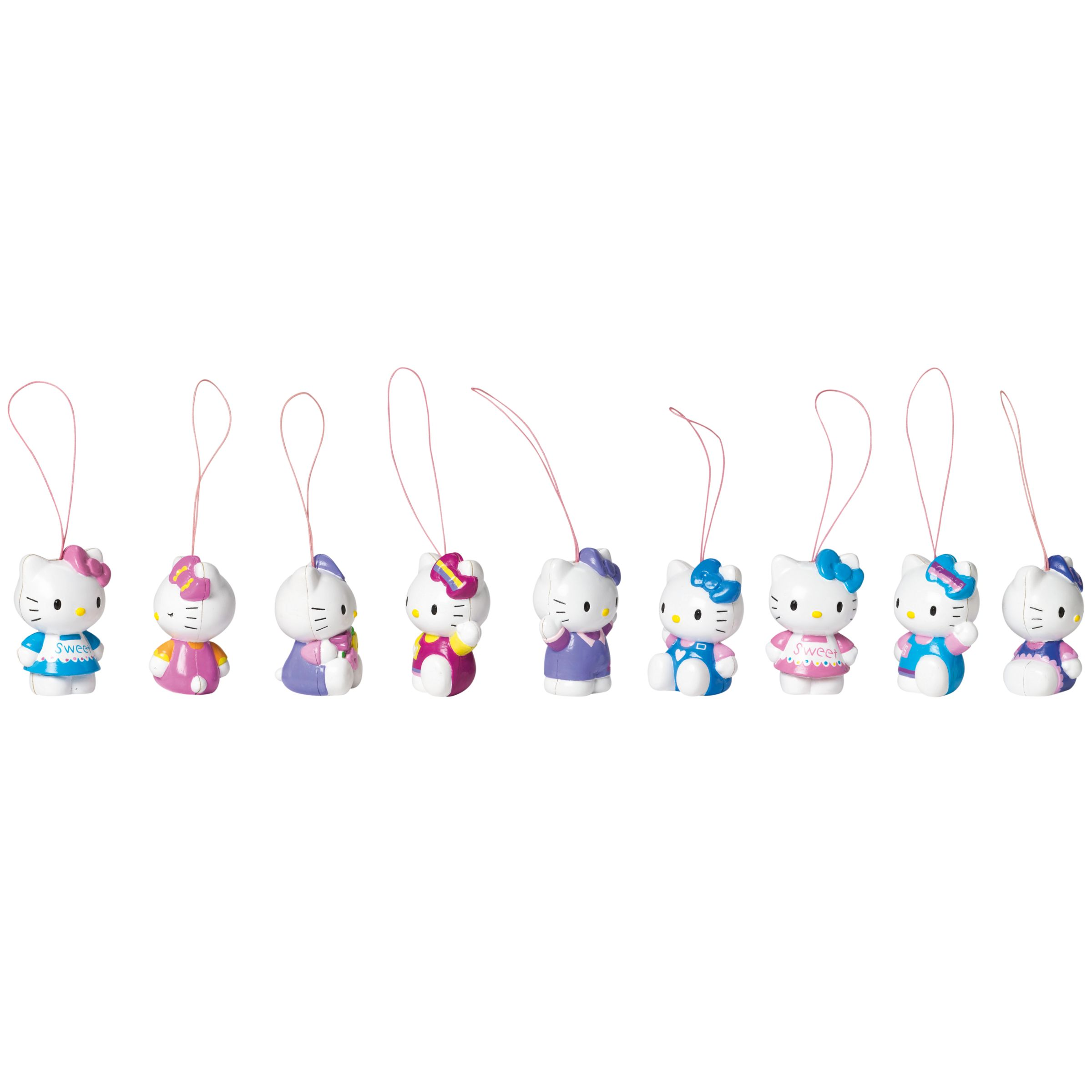 Hello Kitty Skipping Rope