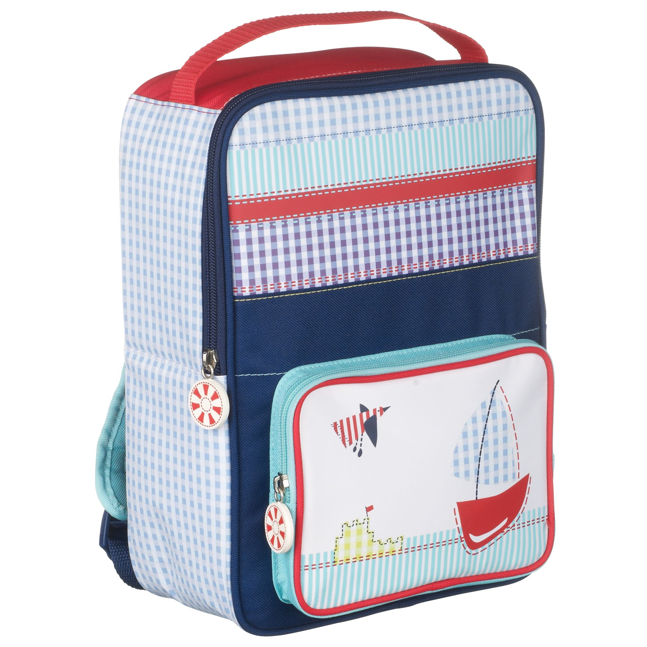 little home at John Lewis, Ahoy There, Lunch Bag