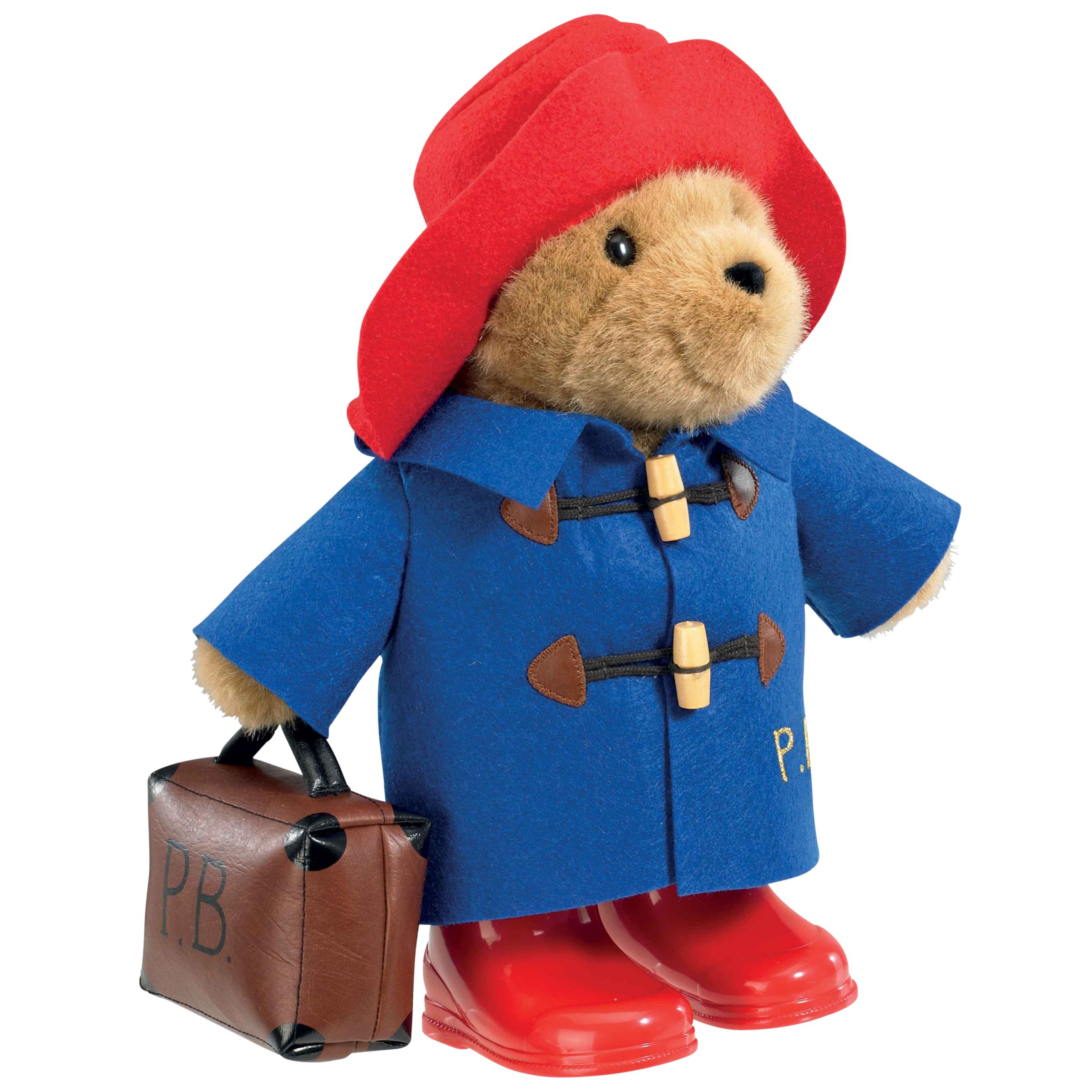 Large Paddington Bear