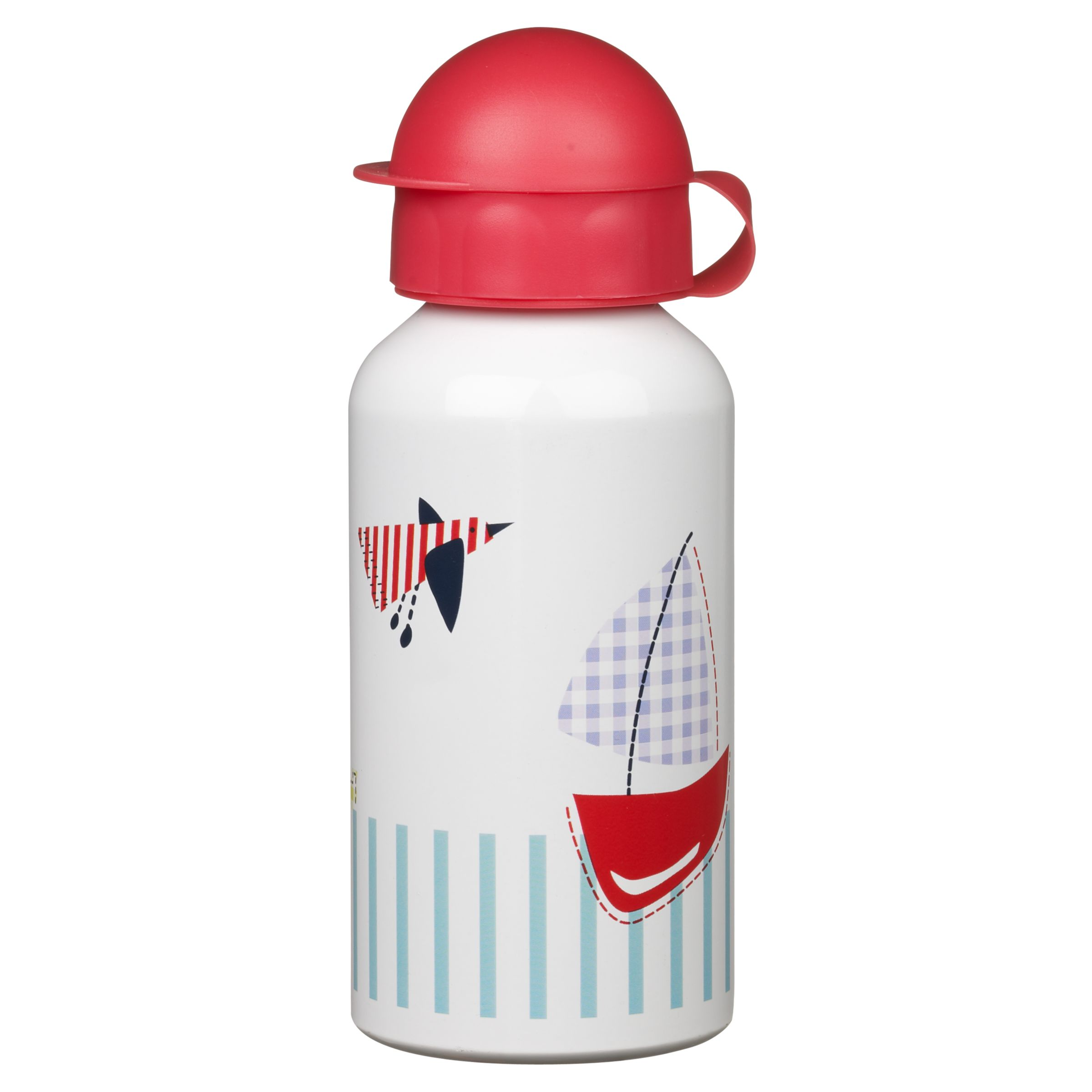 little home at John Lewis, Ahoy There, Bottle