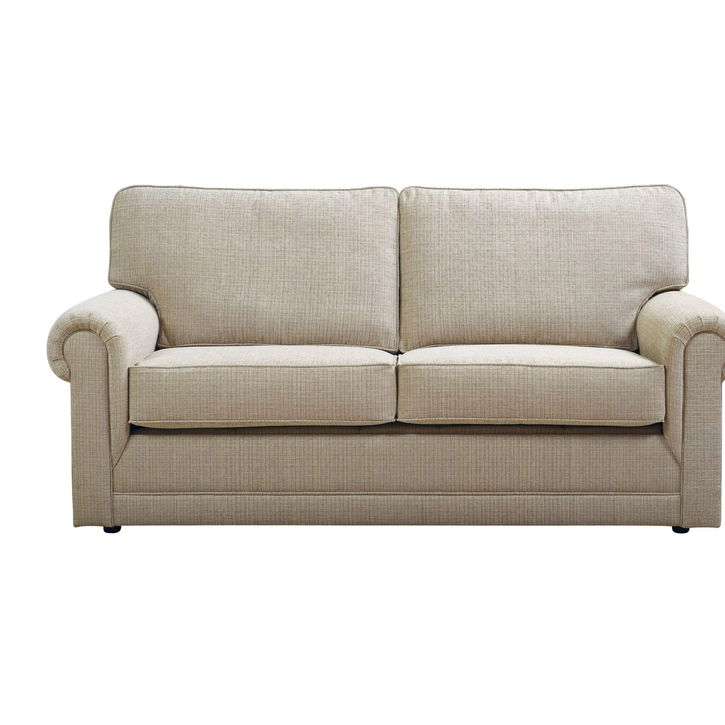 John Lewis Elgar Large Sofa Bed With Memory Foam Review