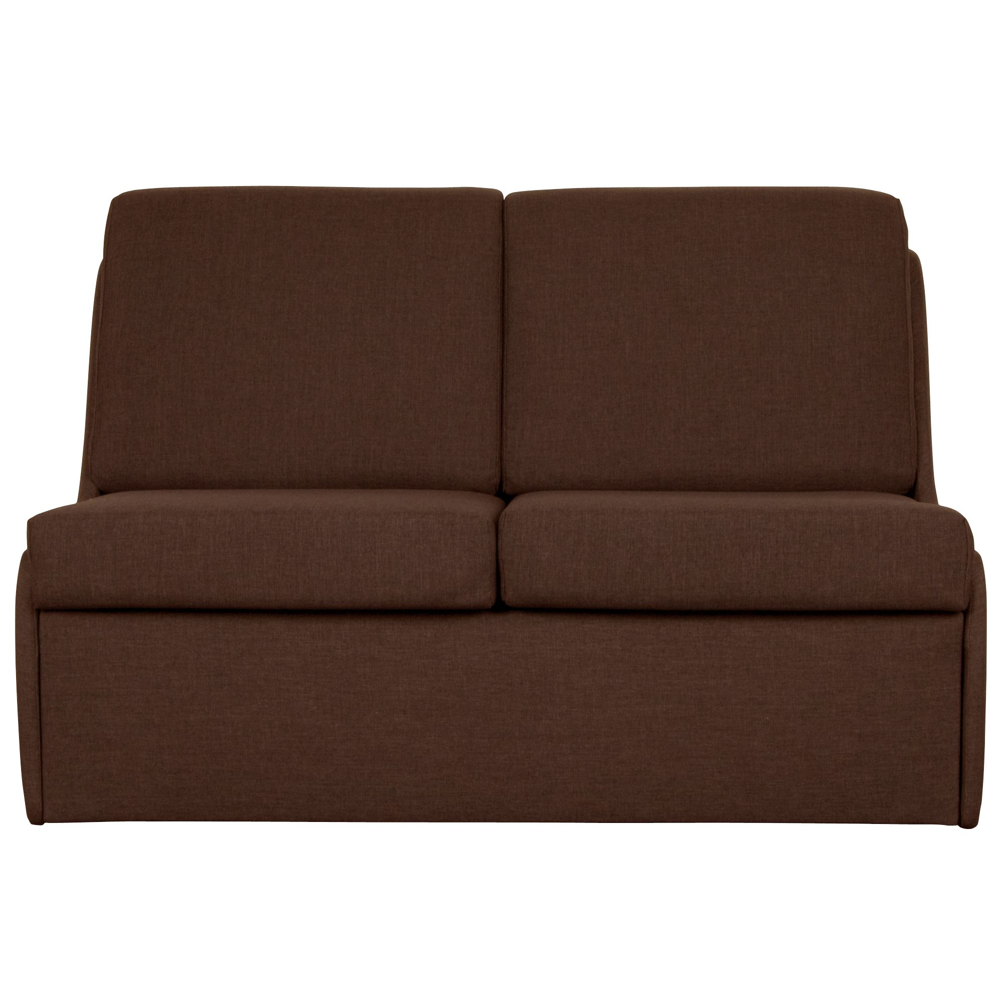 John lewis jessie sofa bed oslo chocolate review for Sofa bed john lewis