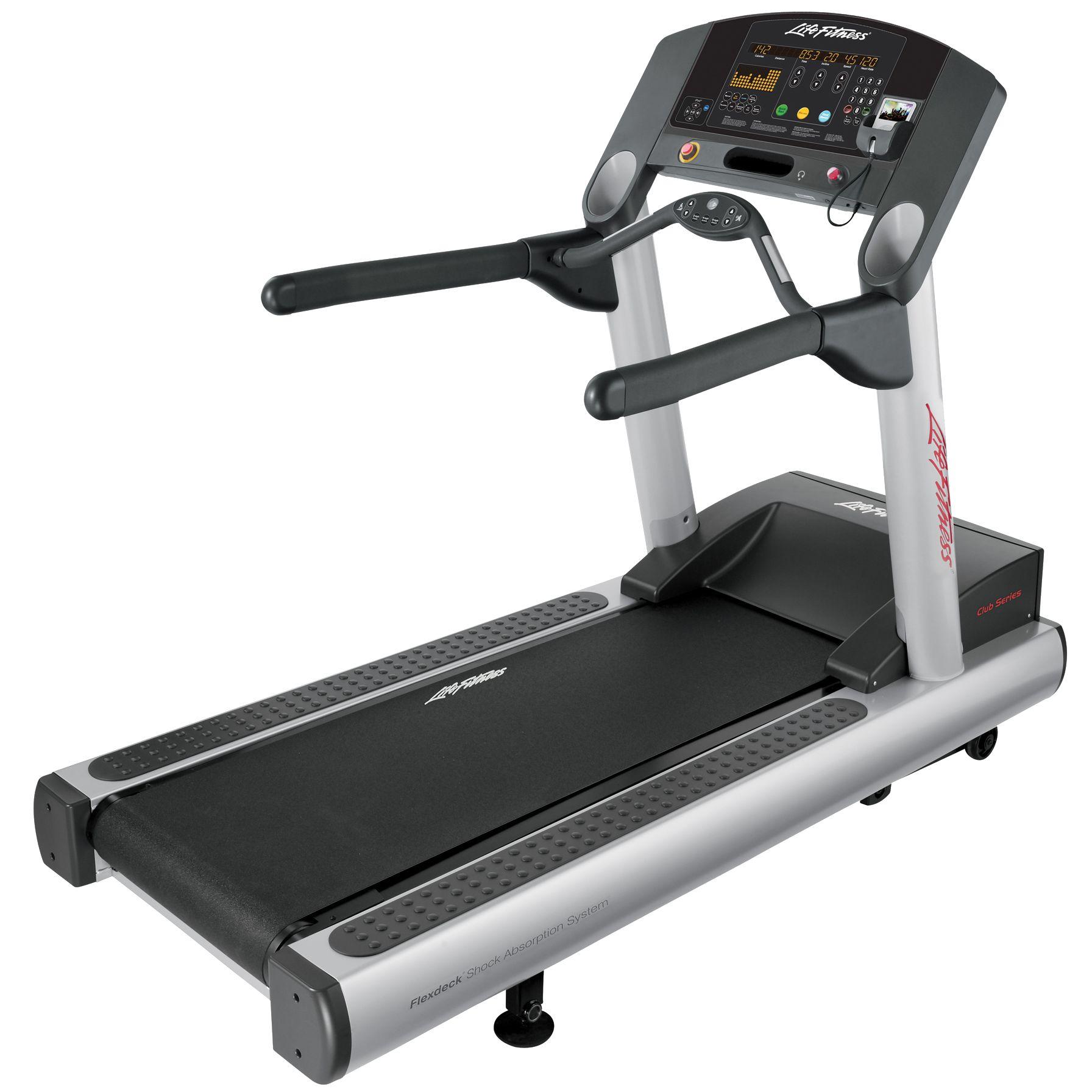 Car Running Machines And Treadmills