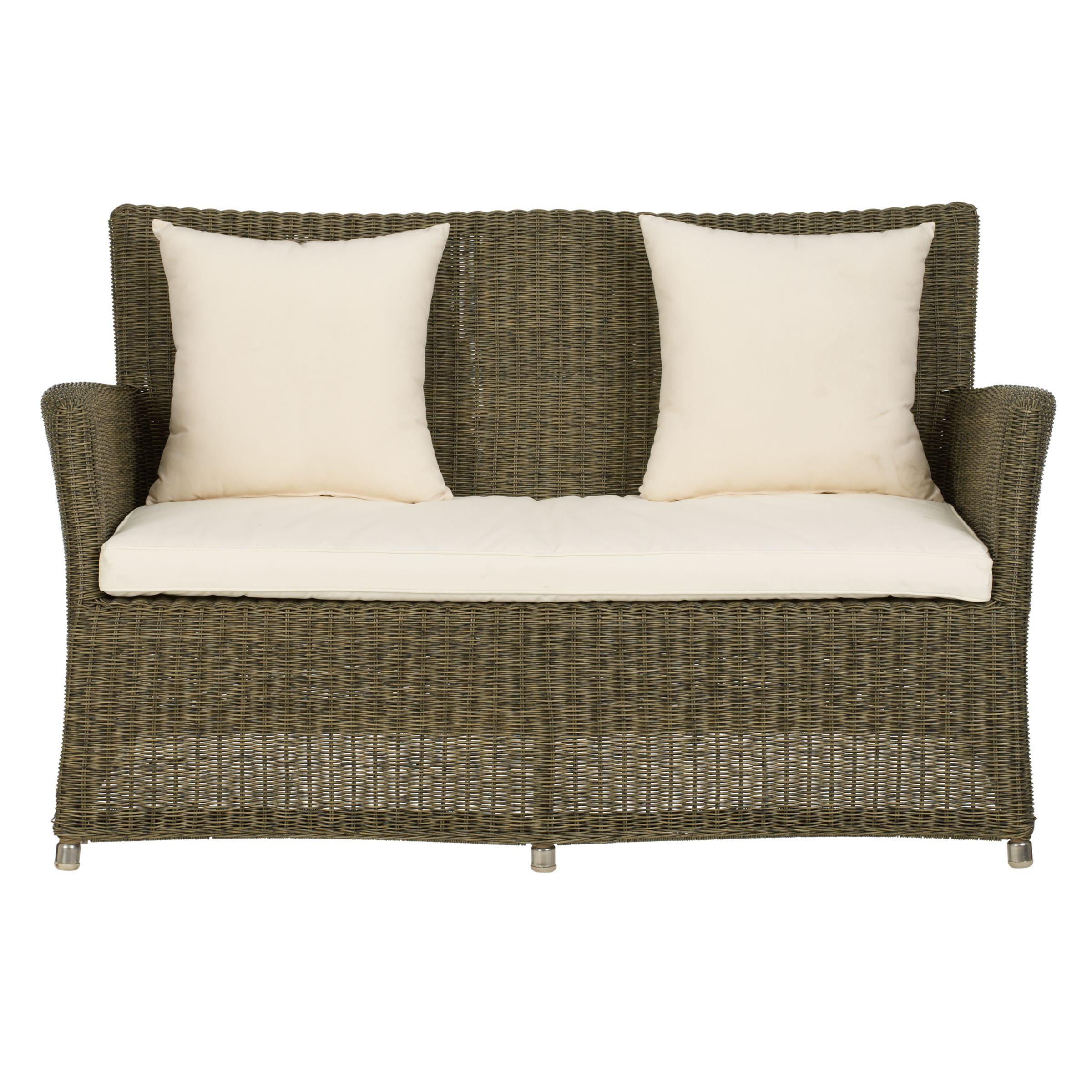 John Lewis Rimini Outdoor Sofa
