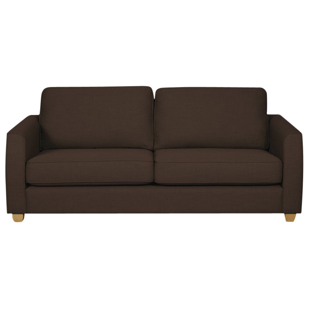 John lewis portia medium sofa bed charcoal review for Sofa bed uk john lewis