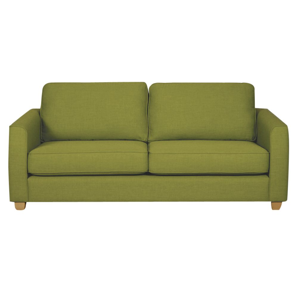John lewis portia medium sofa bed olive light review for Sofa bed john lewis