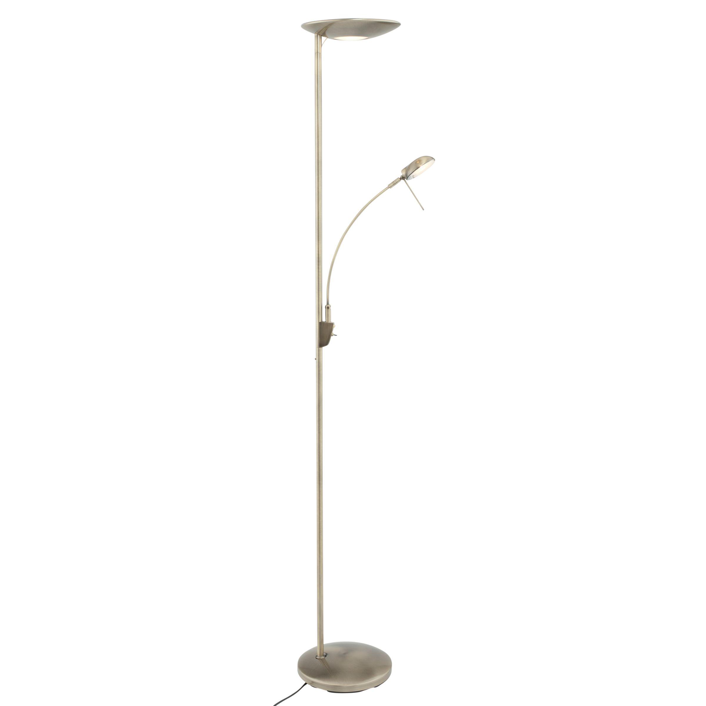 Uplighter for Lexington floor lamp chrome