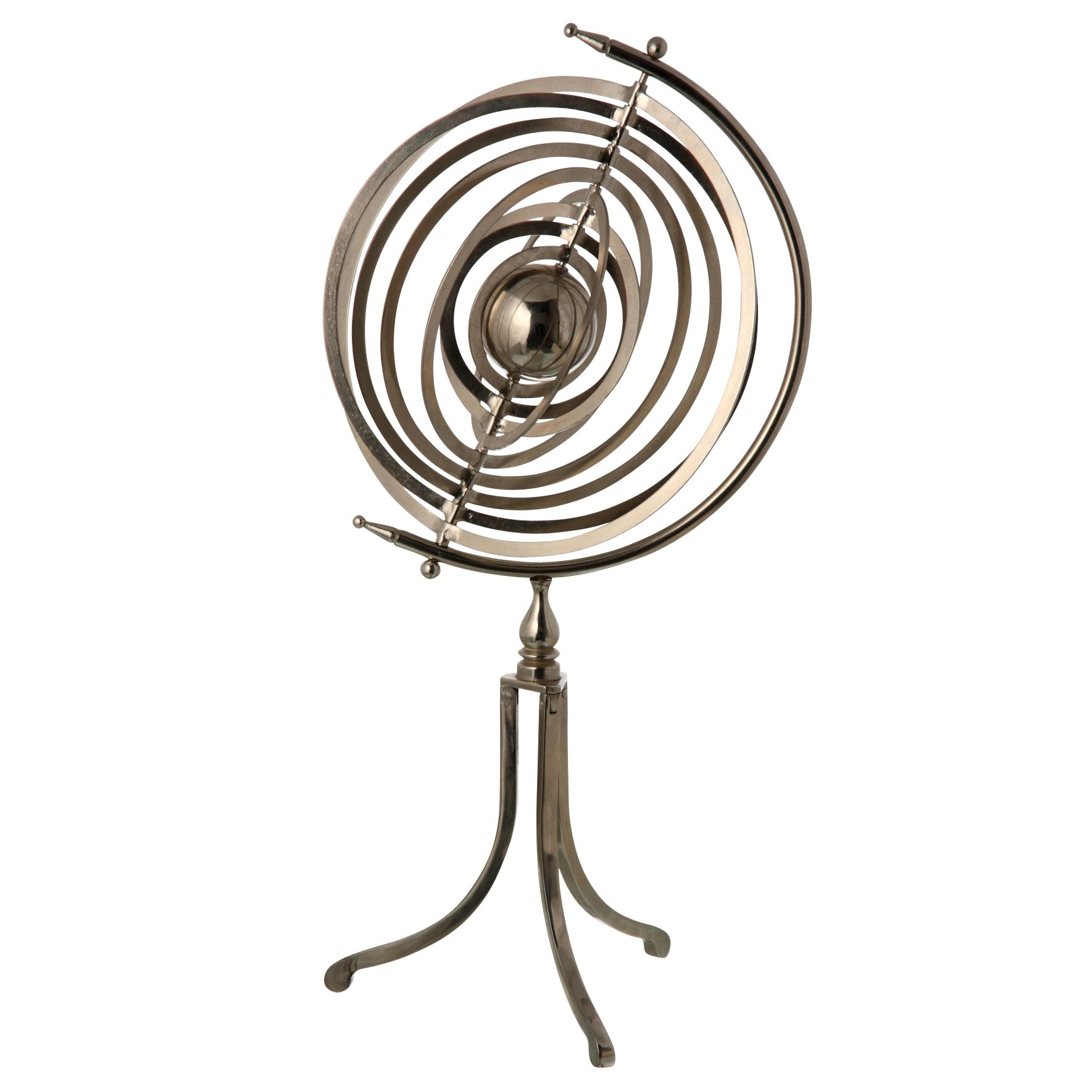 Parlane Armillary Sphere Decoration
