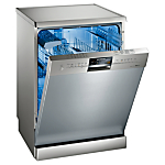 Siemens SN26M853GB Dishwasher, Stainless Steel