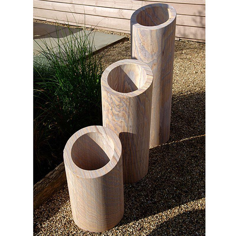 Foras Cascade 50 Sculptural Planter