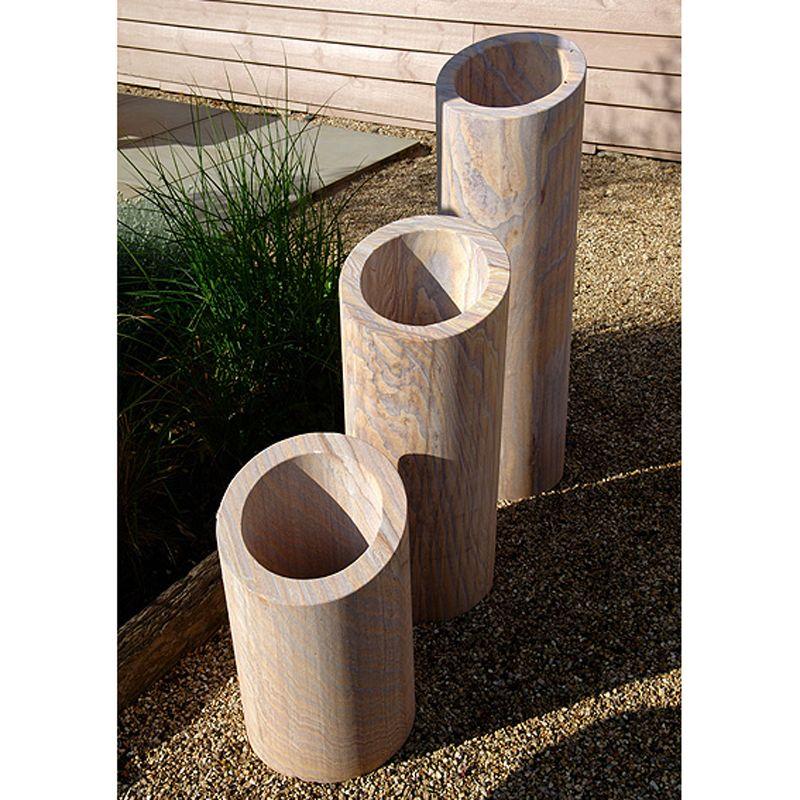 Foras Cascade 75 Sculptural Planter