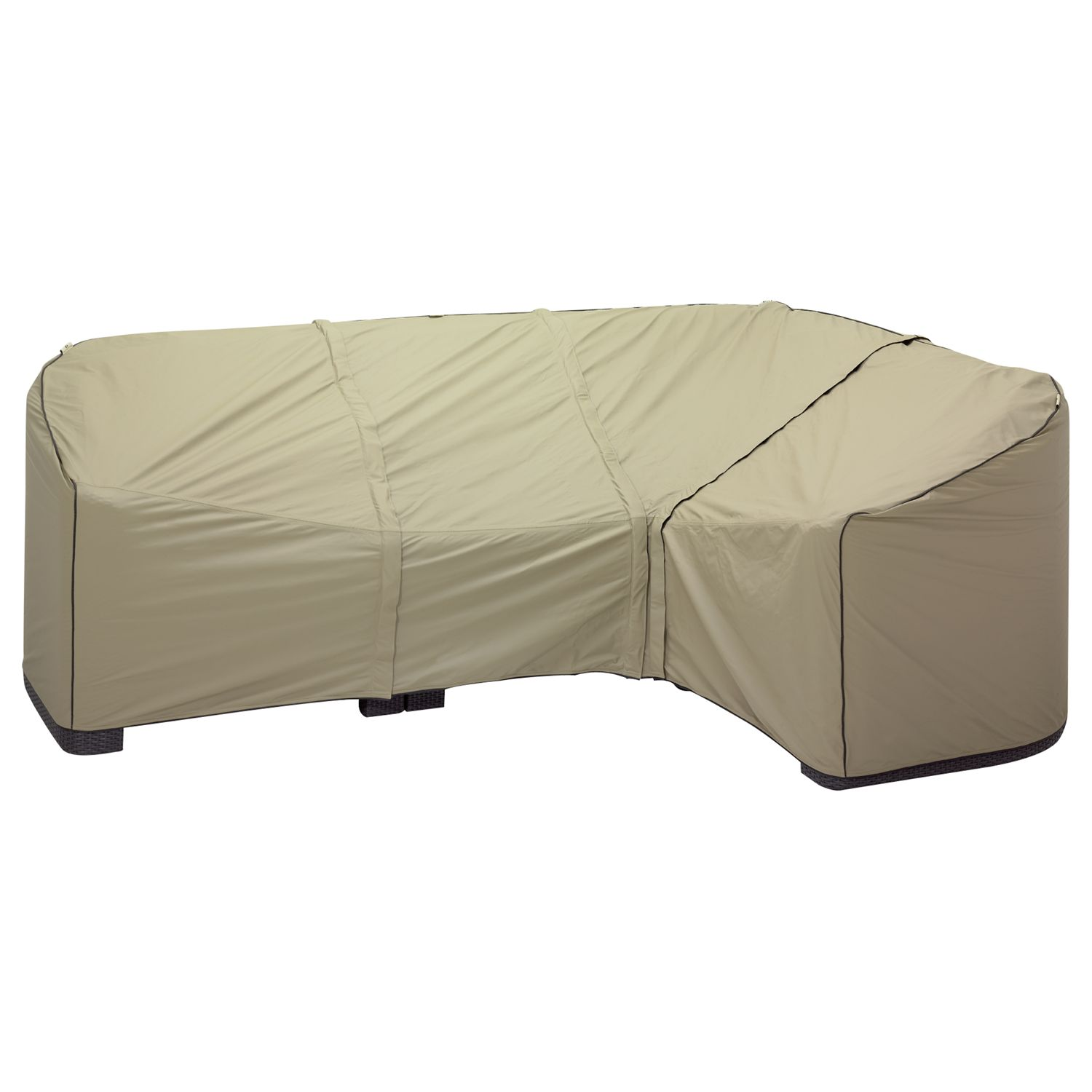 Gloster Horizon Deep Seating Outdoor Centre Unit Cover