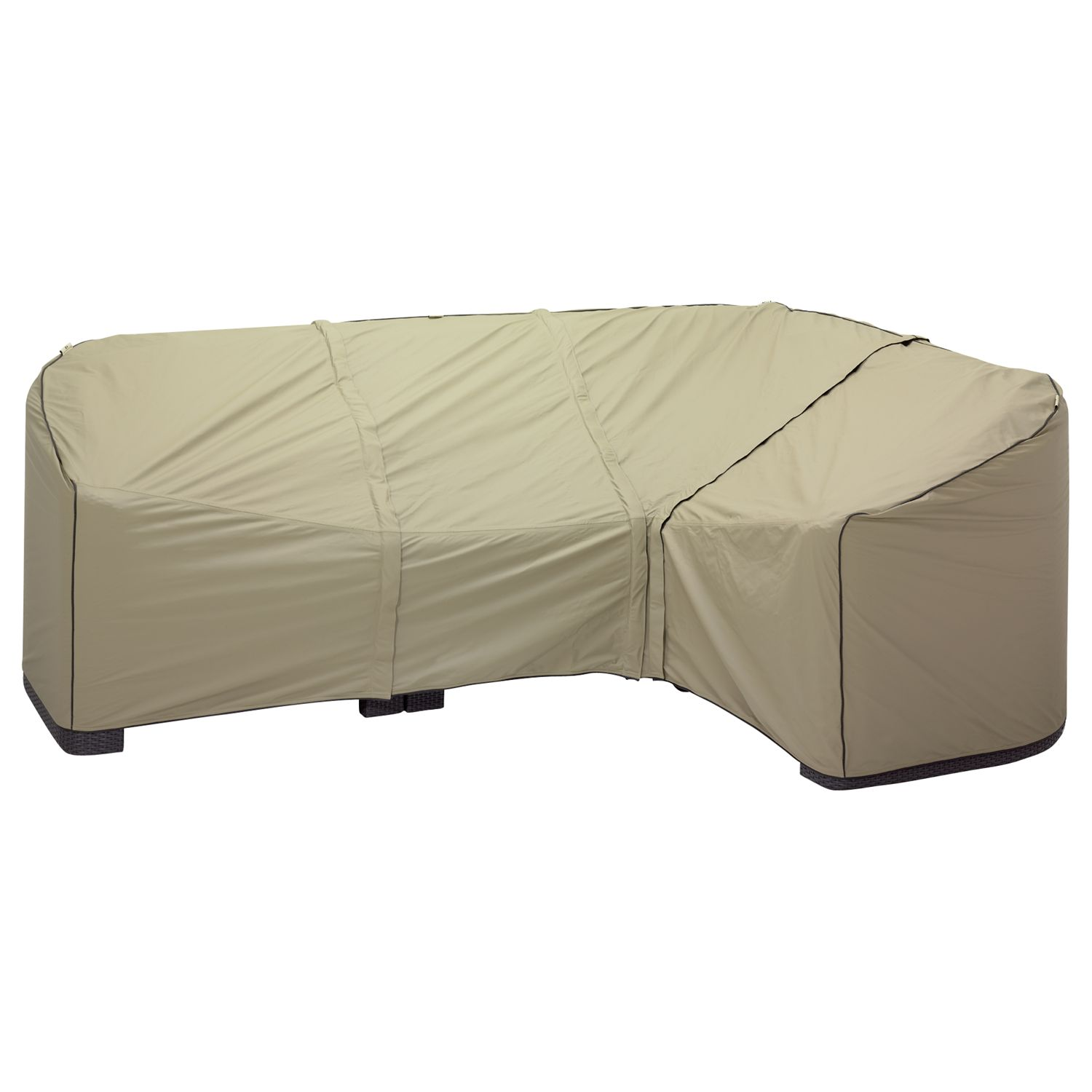 Gloster Horizon Deep Seating Outdoor Left End Unit Cover