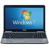 John Lewis - Toshiba Laptop