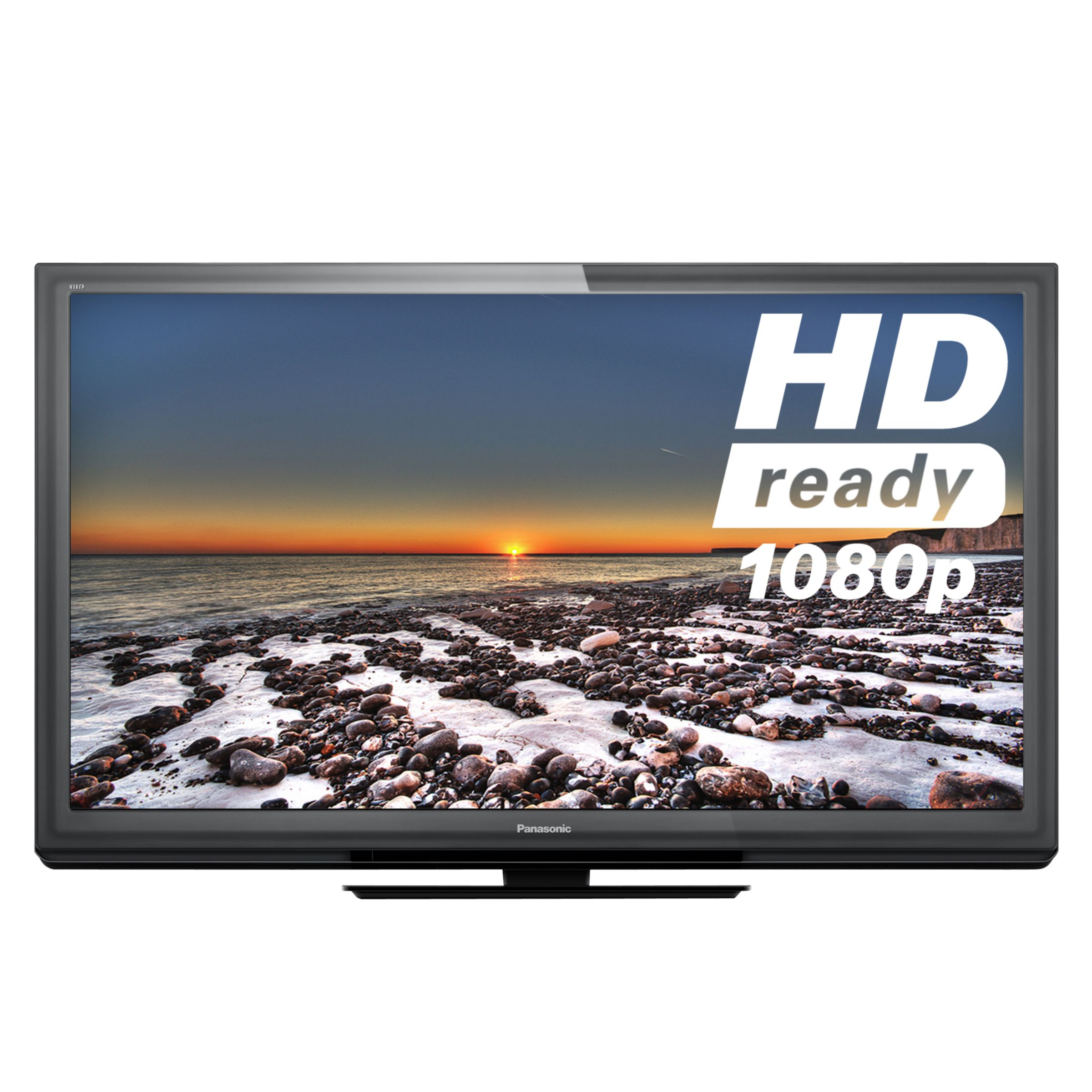 Panasonic Viera TX P50ST30 Plasma HD 1080p 3D TV 50 Inch with Built in Freeview HD