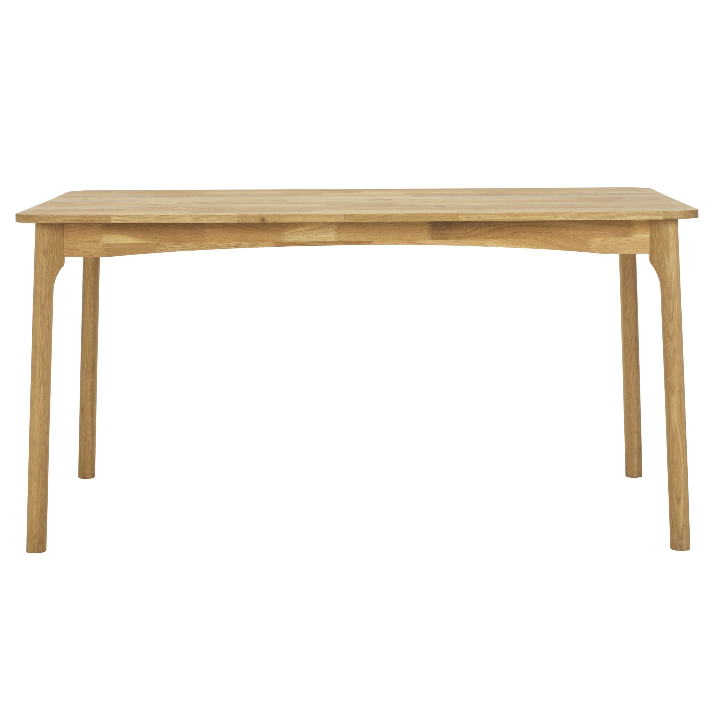 John Lewis Ken Dining Table Oak review compare prices  : 231240700 from www.comparestoreprices.co.uk size 2400 x 2400 jpeg 125kB
