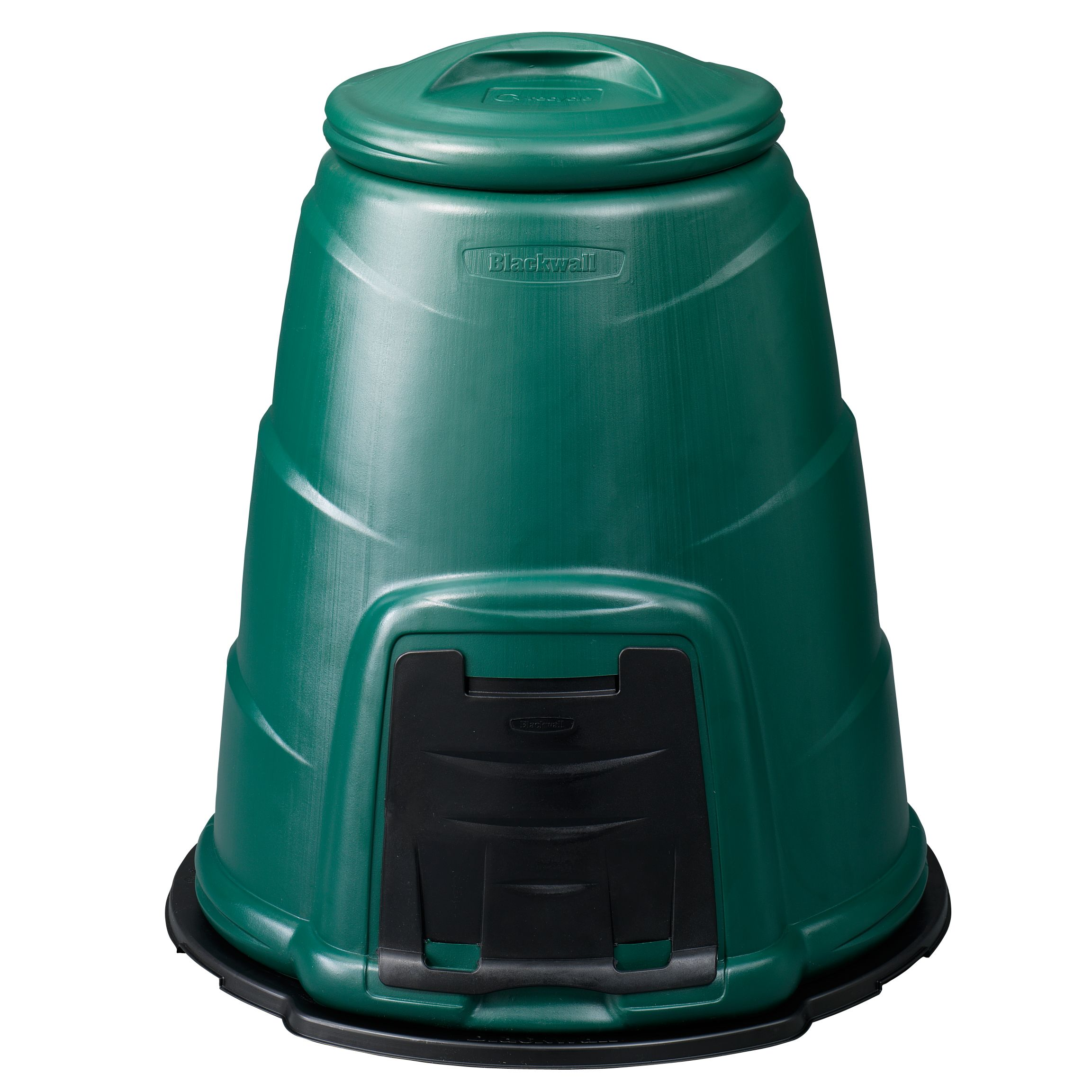 Blackwall Compost Converter, Green, 220 Litre
