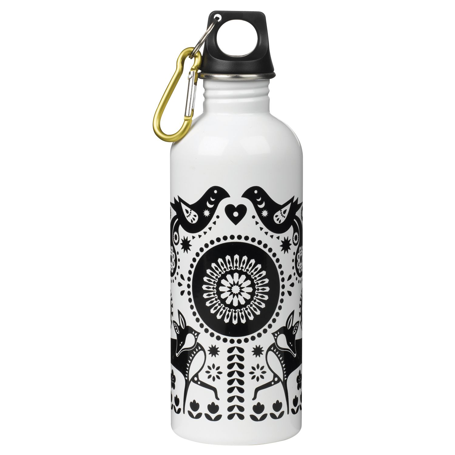 Folklore Bottle with Carry Case, 500ml