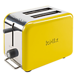 Kenwood kMix Boutique 2-Slice Toaster, Yellow