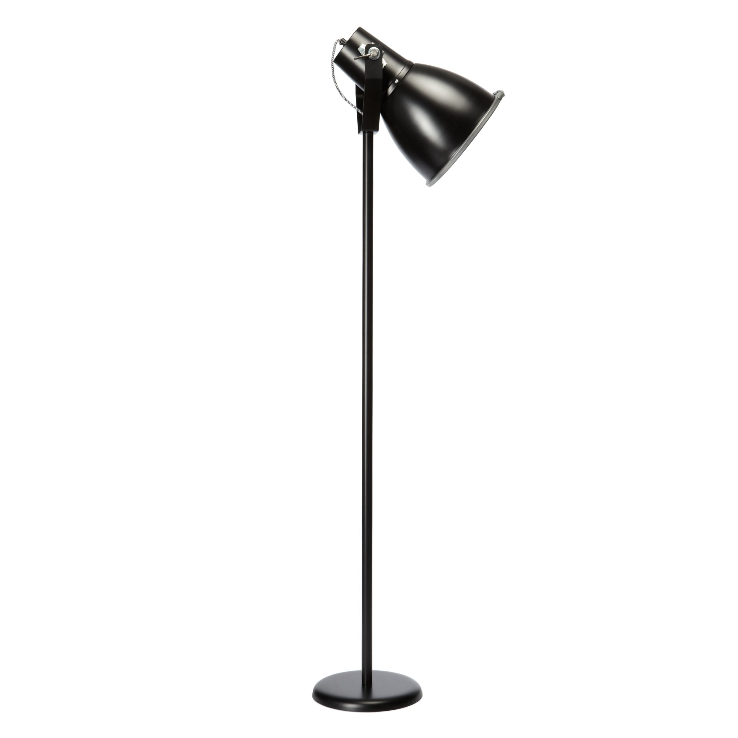Arc Floor Lamp B And Q : Floor lamps lights collection by b and q