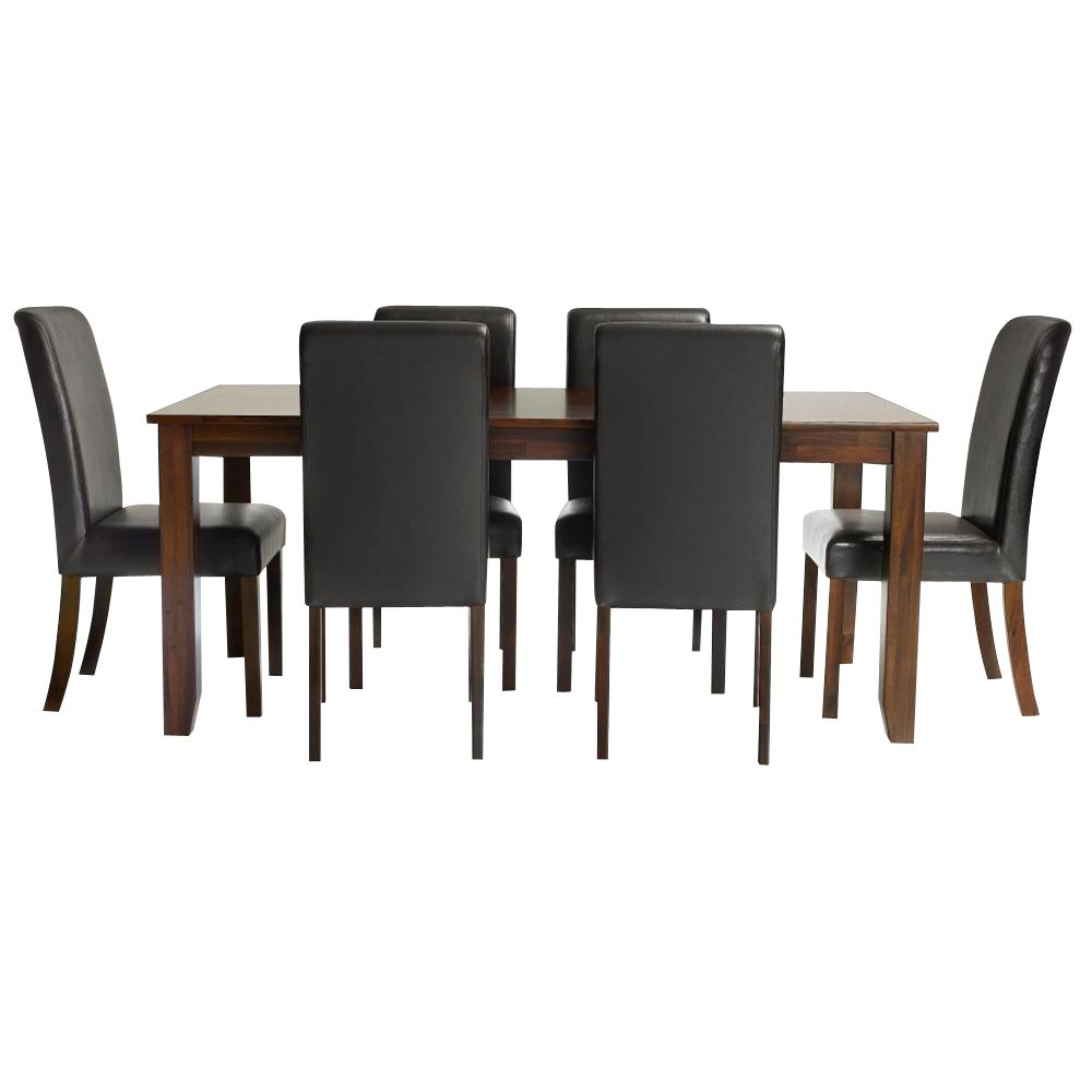 John Lewis Thomas Dining Table And 6 Chairs Review Compare Prices Buy Online
