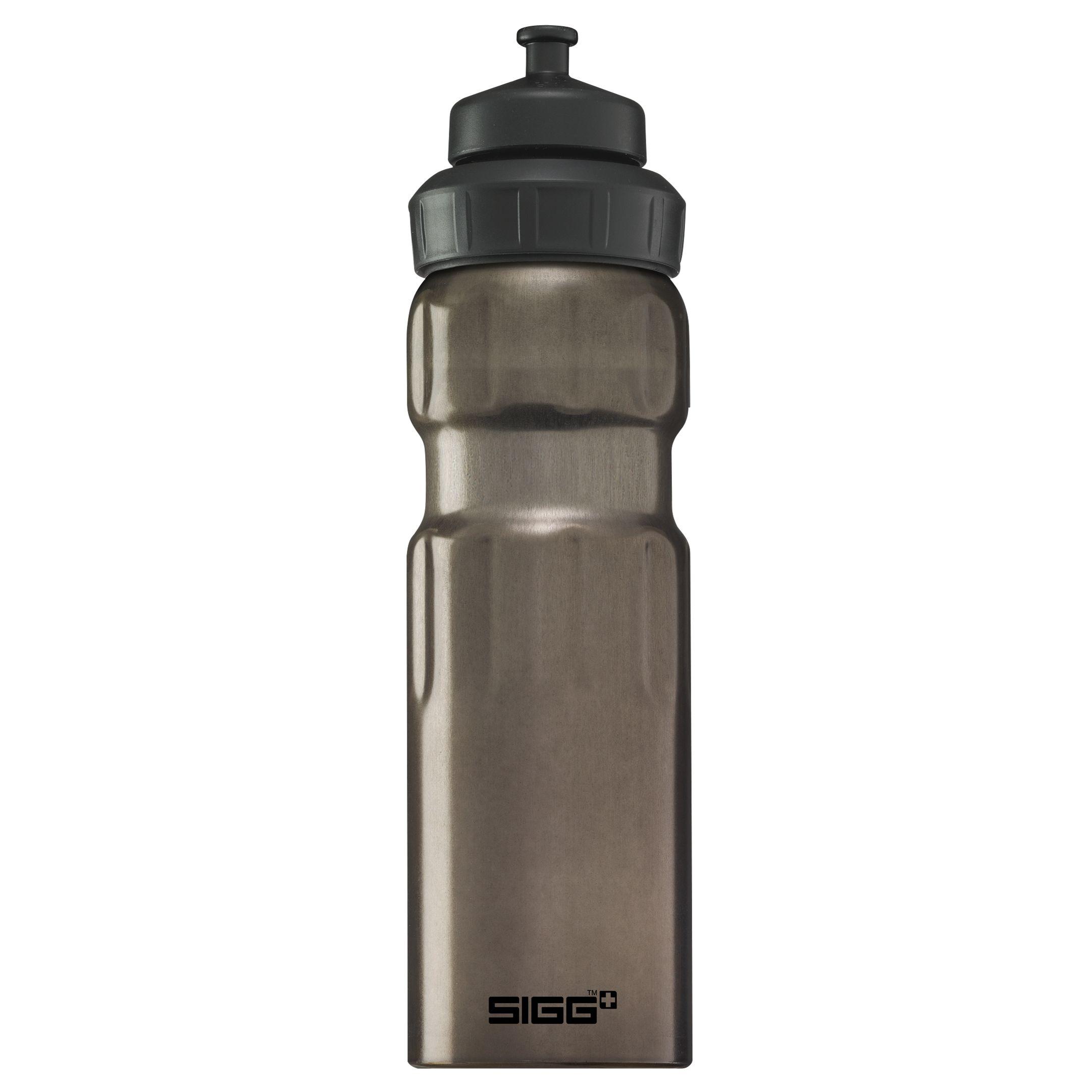 Sigg Sports Bottle, 0.75L, Pearl