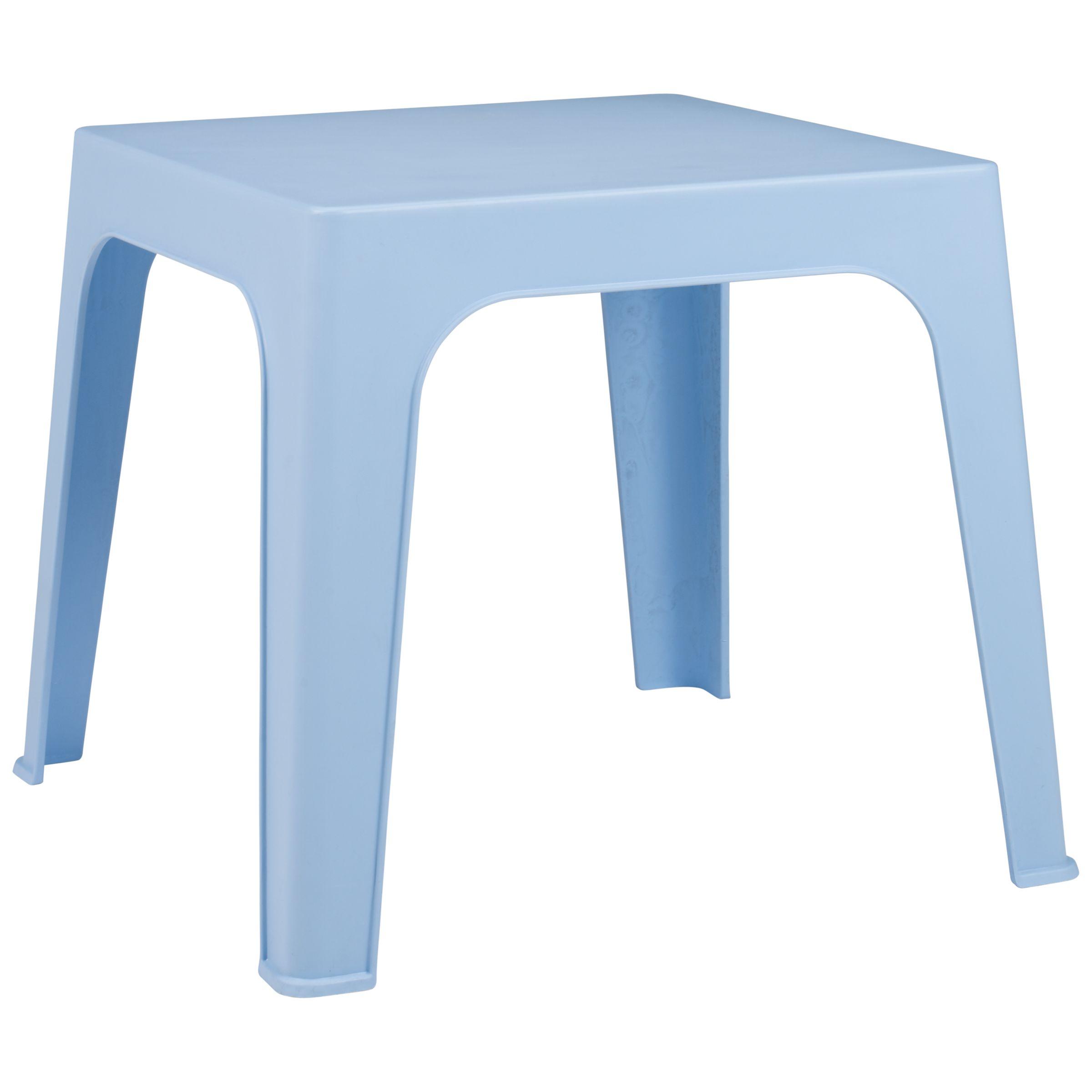 Resol Julietta Children's Table, Blue