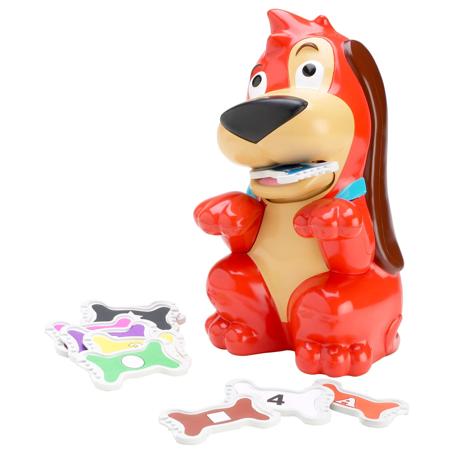 Fisher-Price Red Rover Game