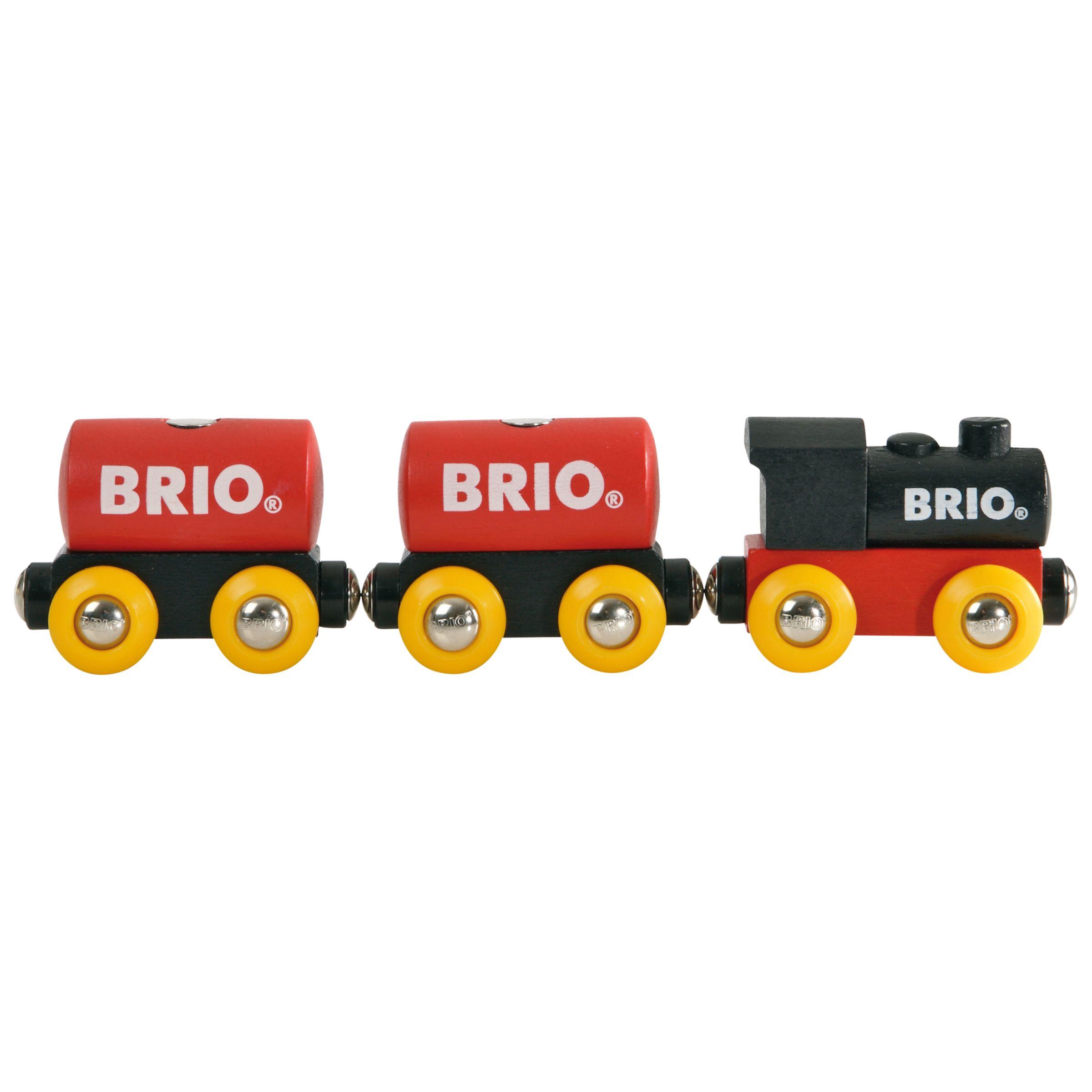 Brio Classic Train Pack