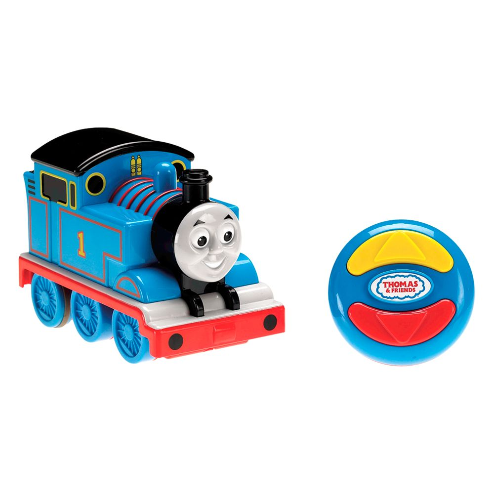 Thomas the Tank Engine: My First Remote Control
