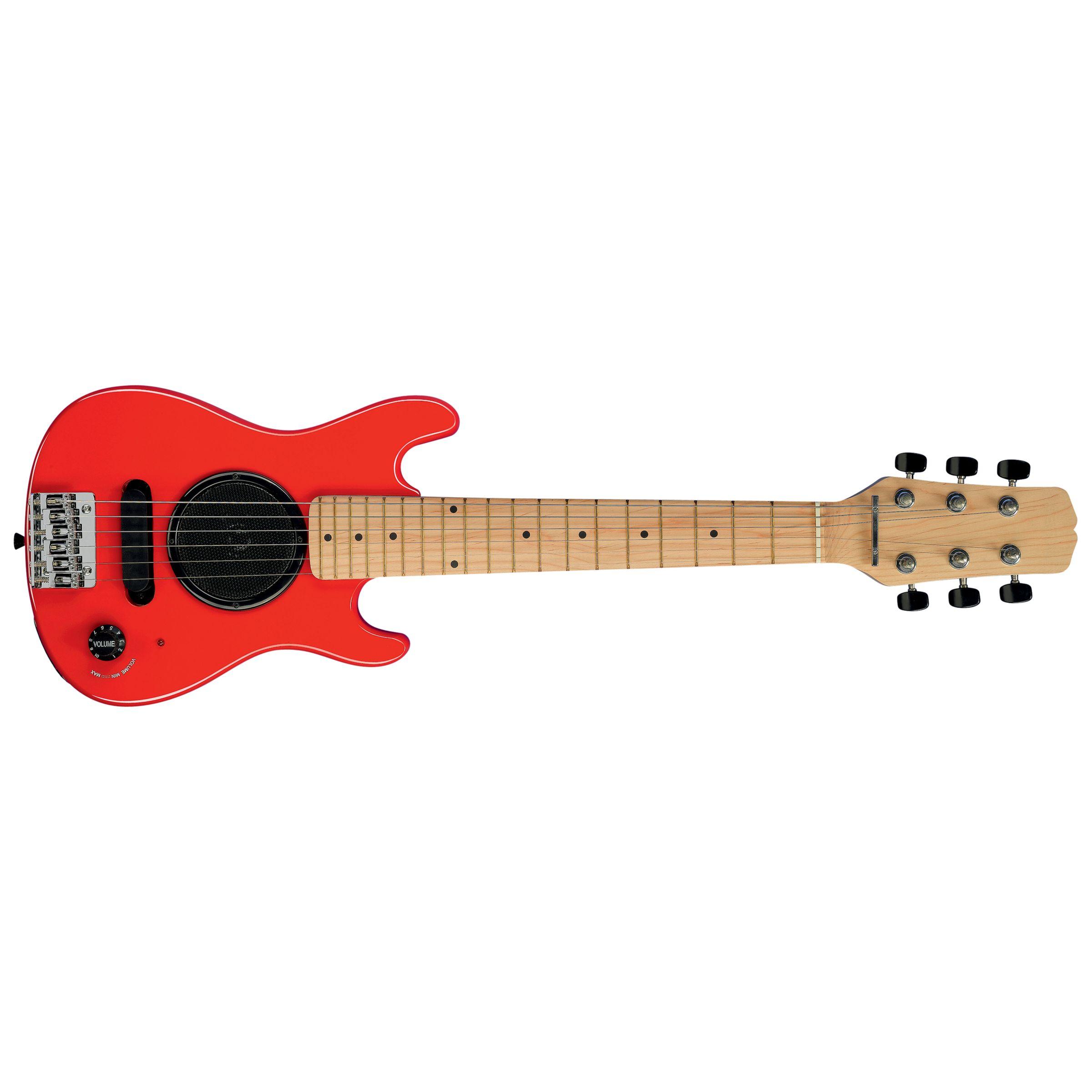 John Lewis Electronic Guitar