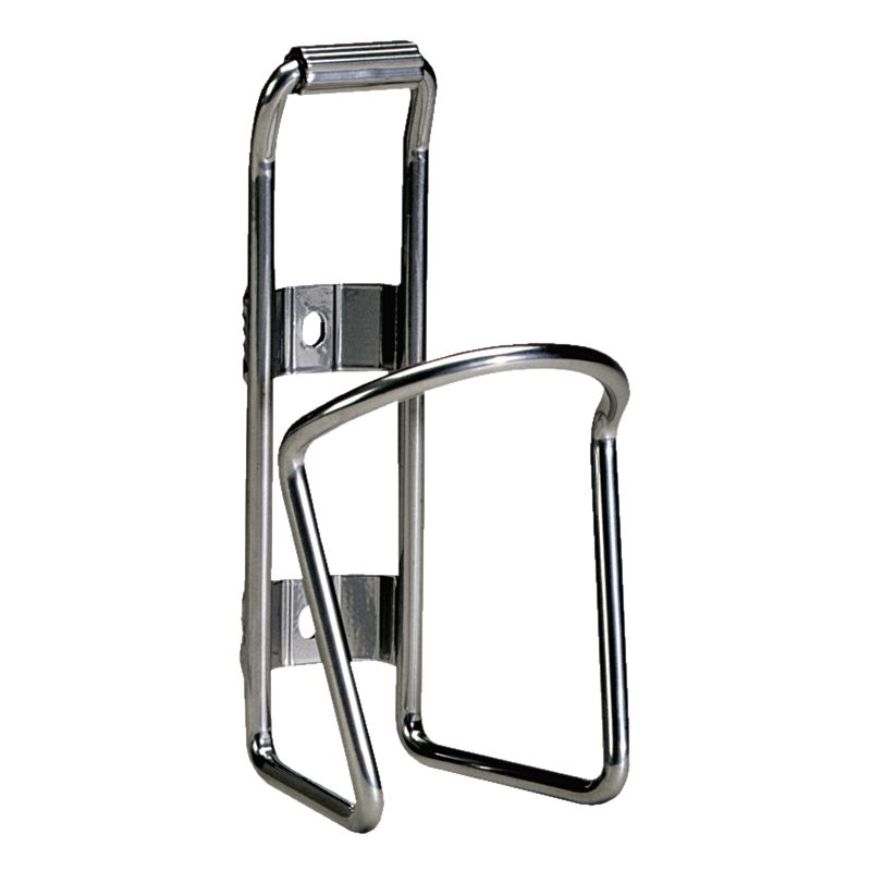 Bottle Cage, Silver