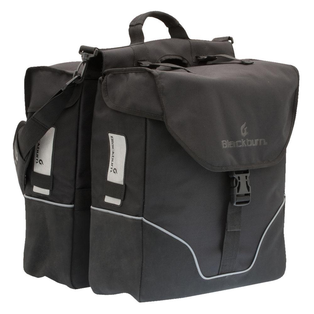 Saddle Bag Pannier