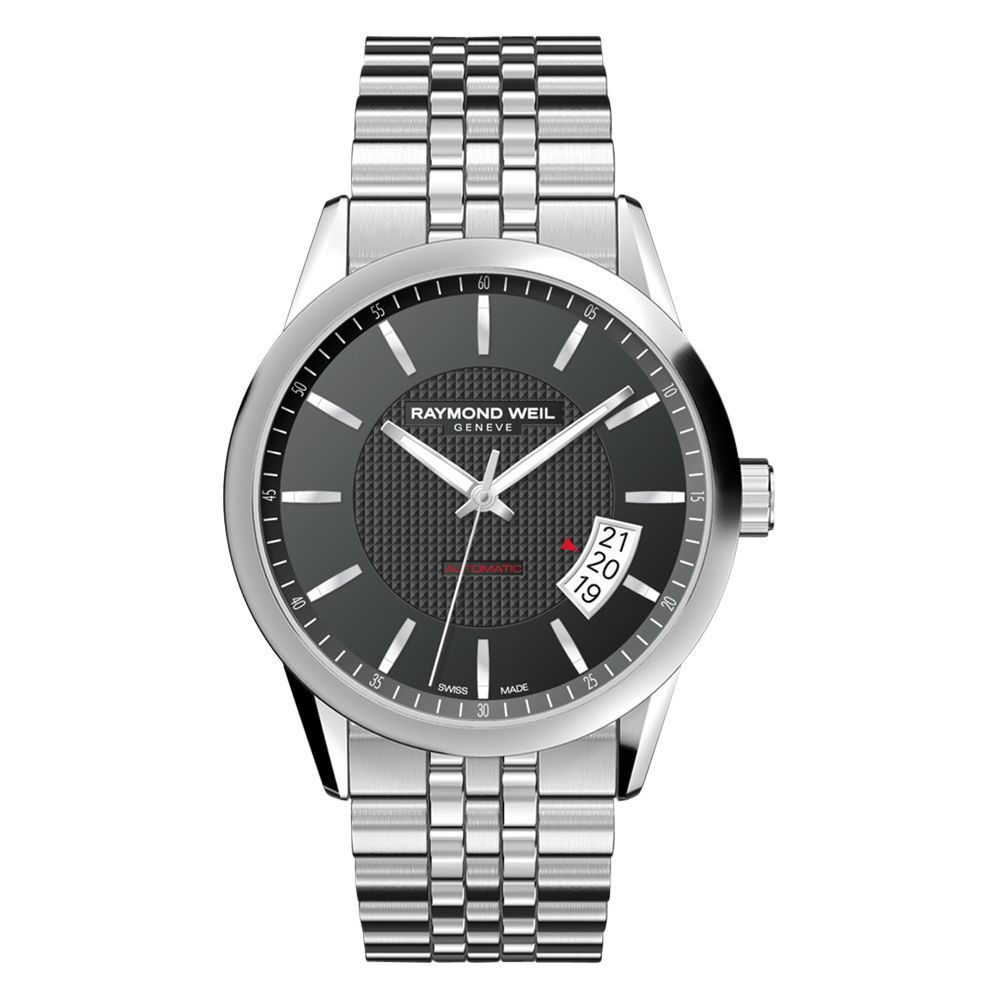 Raymond Weil 2720-ST-20001 Freelancer Men