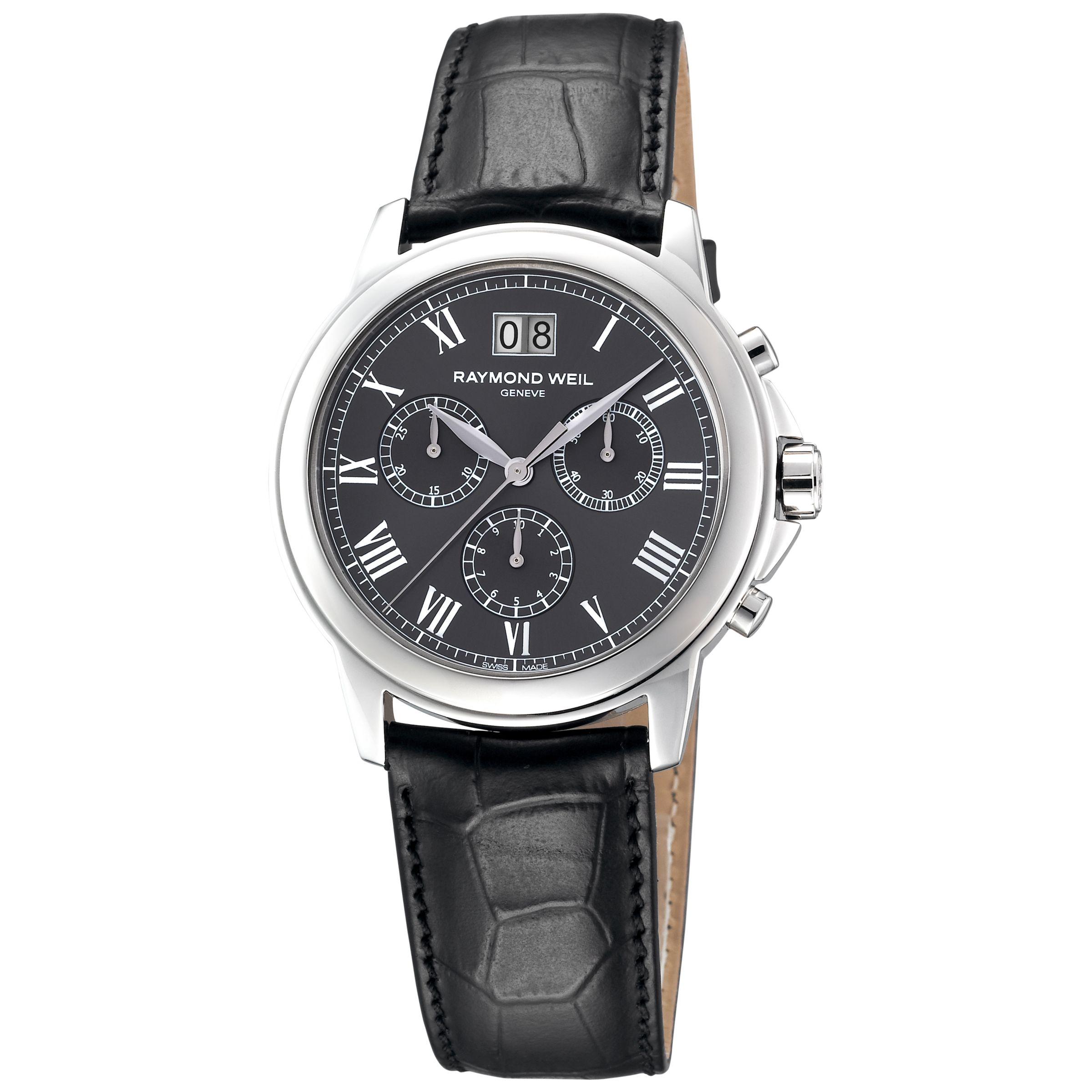 Raymond Weil 4476 -STC-00600 Tradition Men