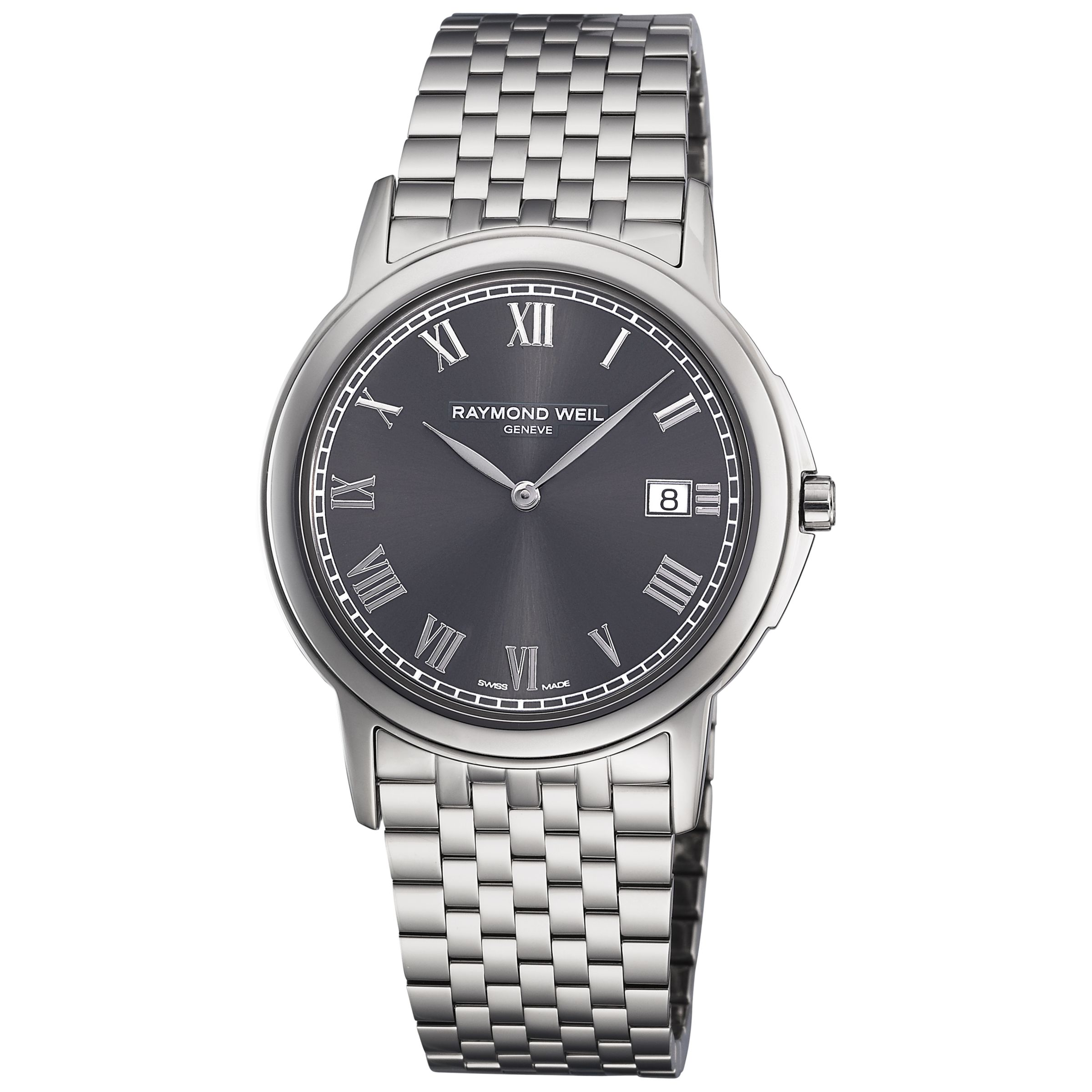 Raymond Weil 5466-ST-00608 Tradition Men