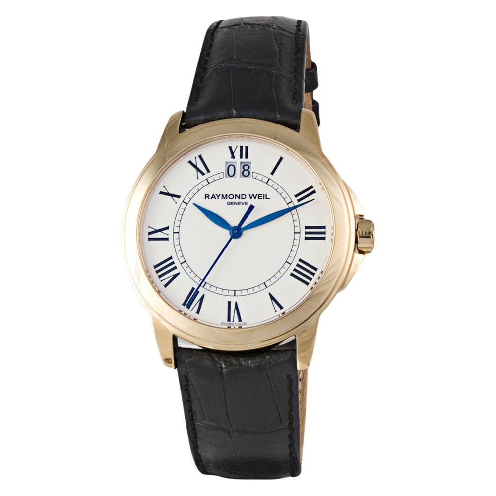 Raymond Weil 5476-P-00300 Tradition Men
