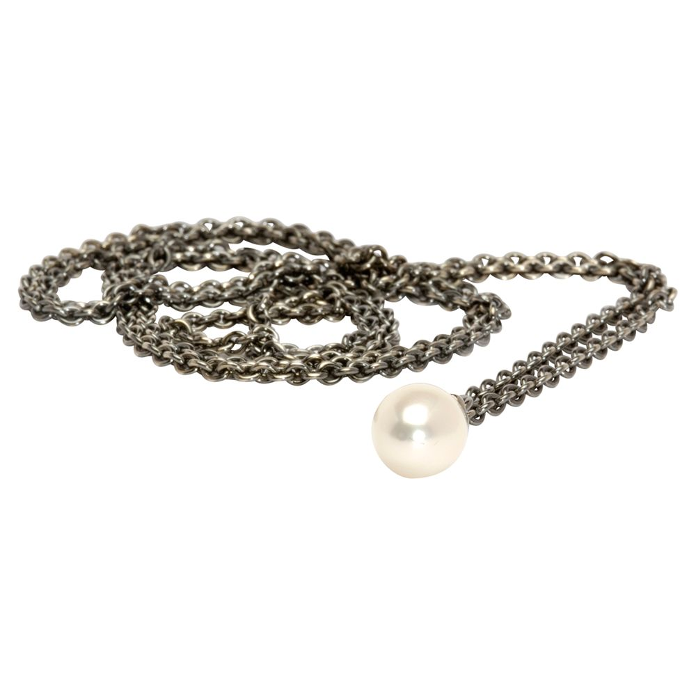 Trollbeads Fantasy Pearl Necklace