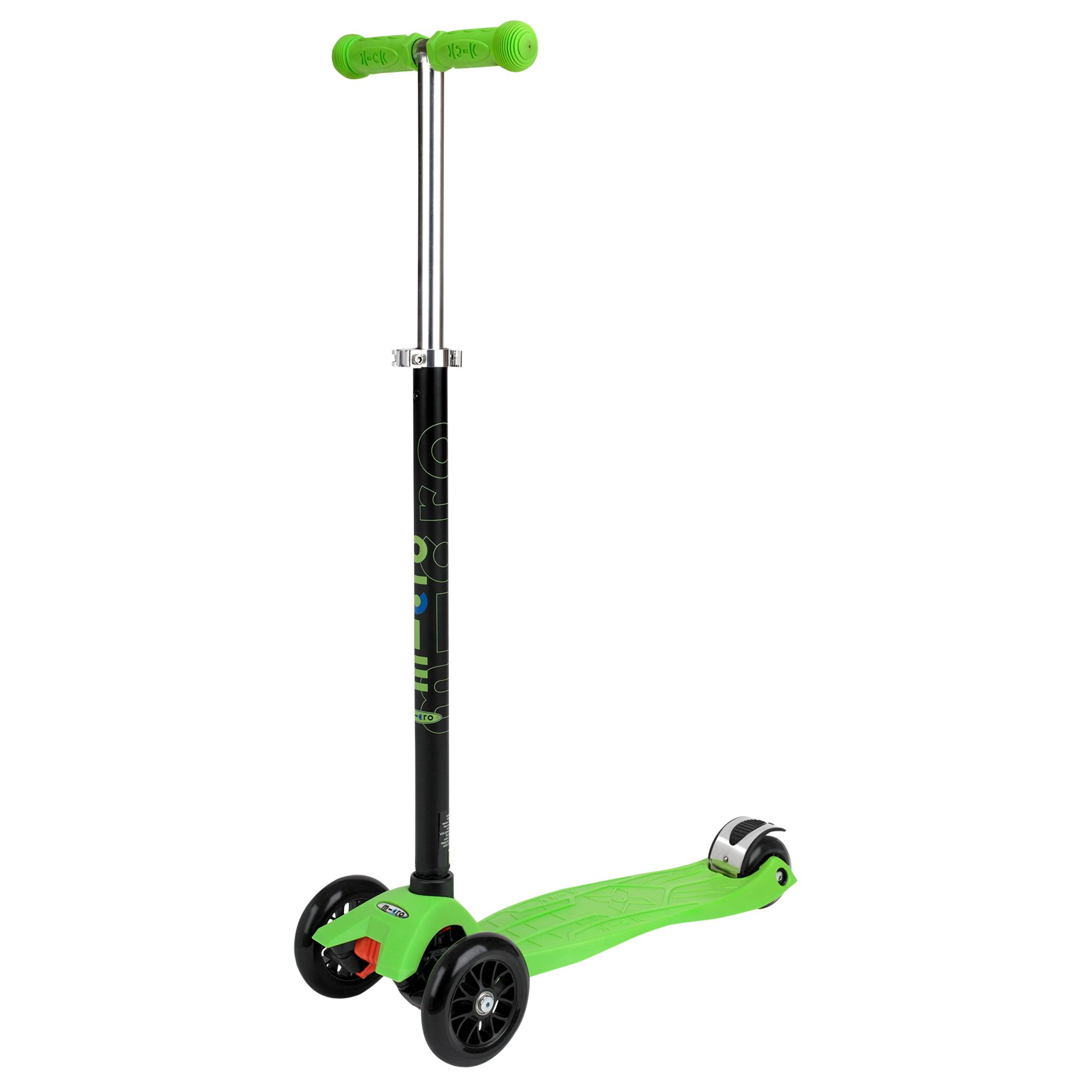 Maxi Micro Scooter, Green